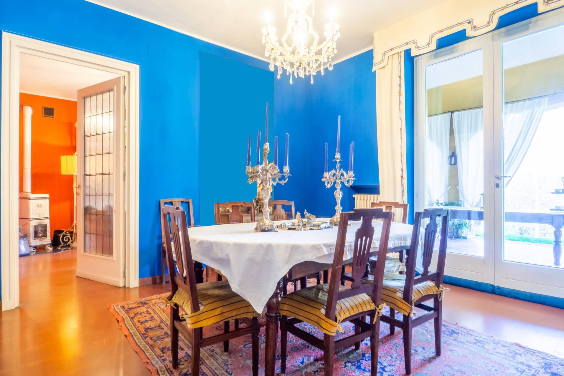 Villa in Vendita a Torino: 5 locali, 500 mq - Foto 7