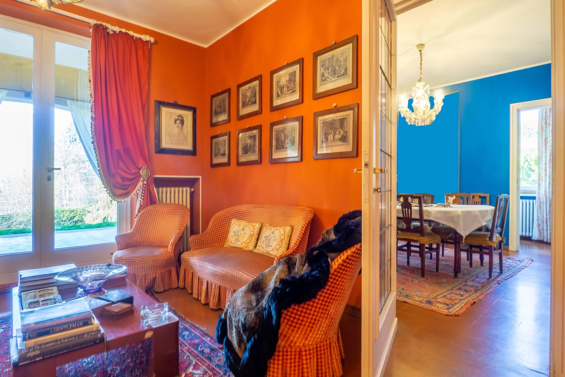 Villa in Vendita a Torino: 5 locali, 500 mq - Foto 6