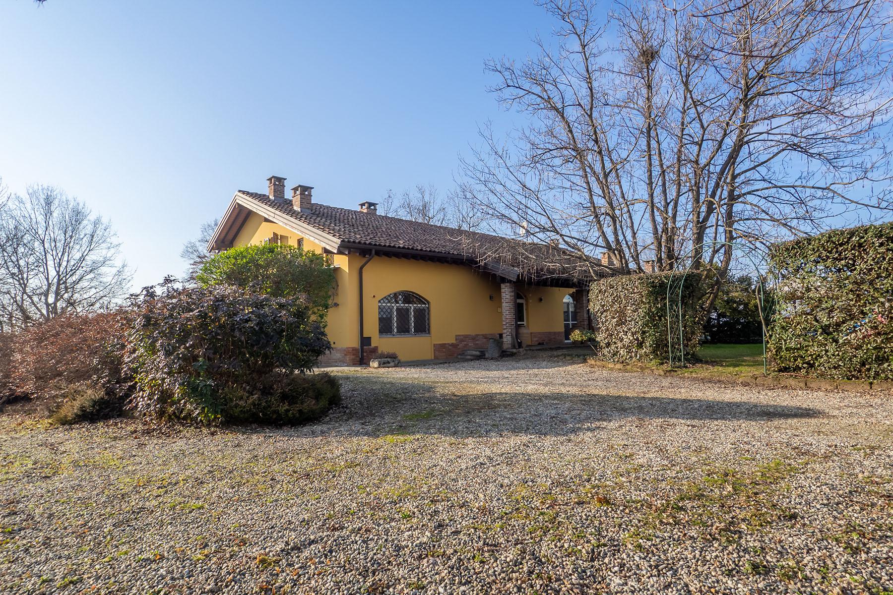 Villa in Vendita a Conzano: 5 locali, 420 mq - Foto 27