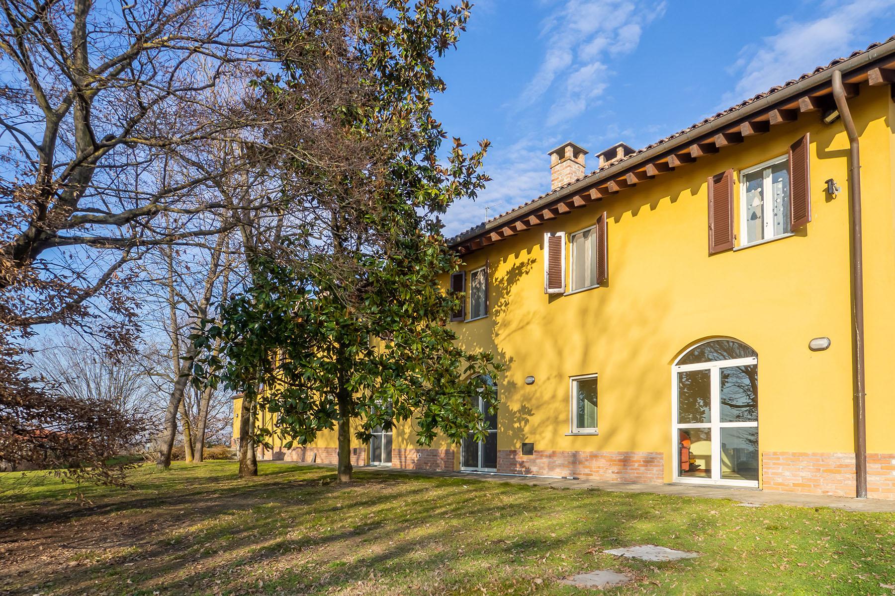 Villa in Vendita a Conzano: 5 locali, 420 mq - Foto 8