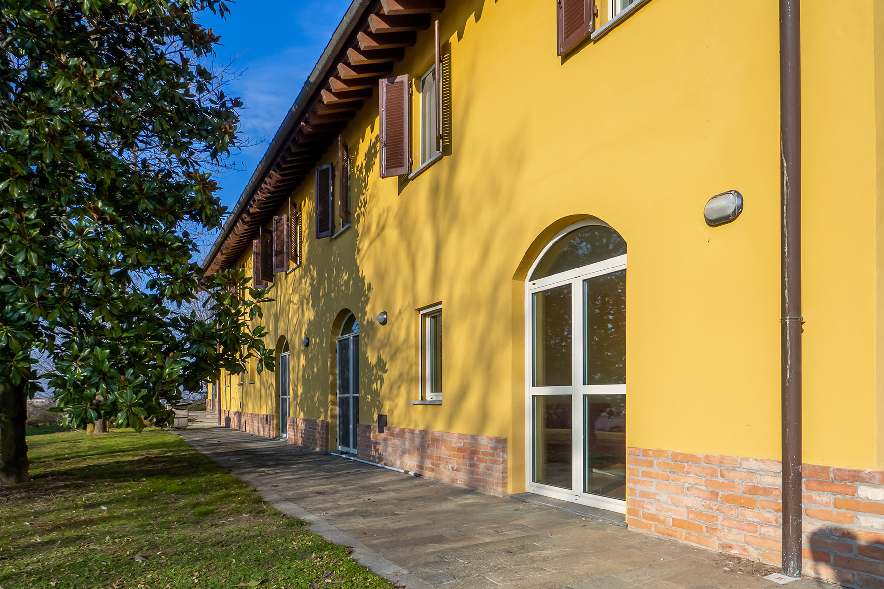 Villa in Vendita a Conzano: 5 locali, 420 mq - Foto 30