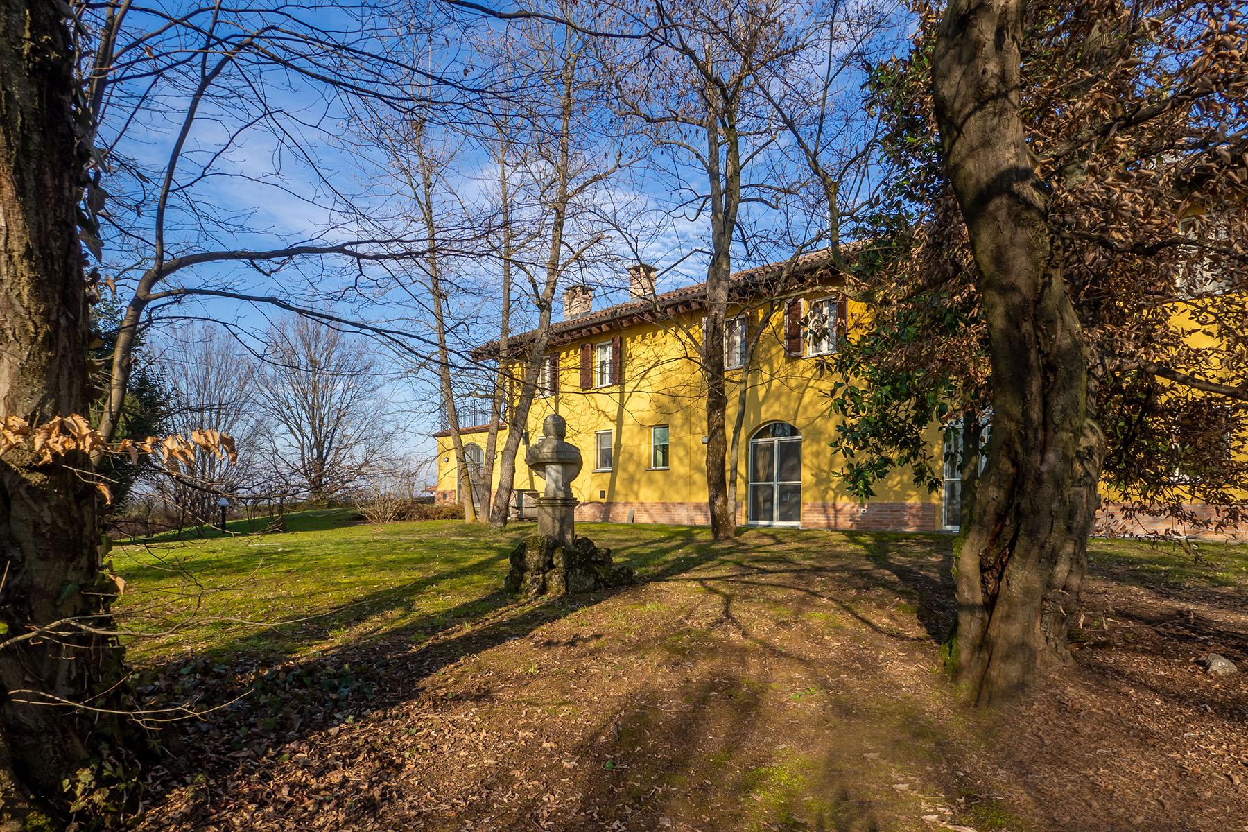Villa in Vendita a Conzano: 5 locali, 420 mq - Foto 29