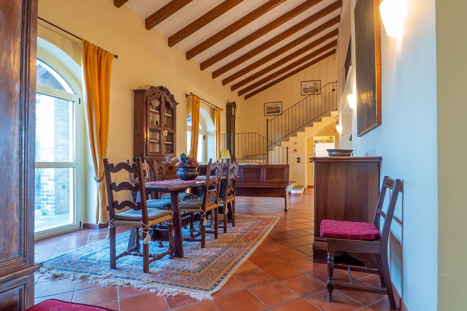 Villa in Vendita a Conzano: 5 locali, 420 mq - Foto 2