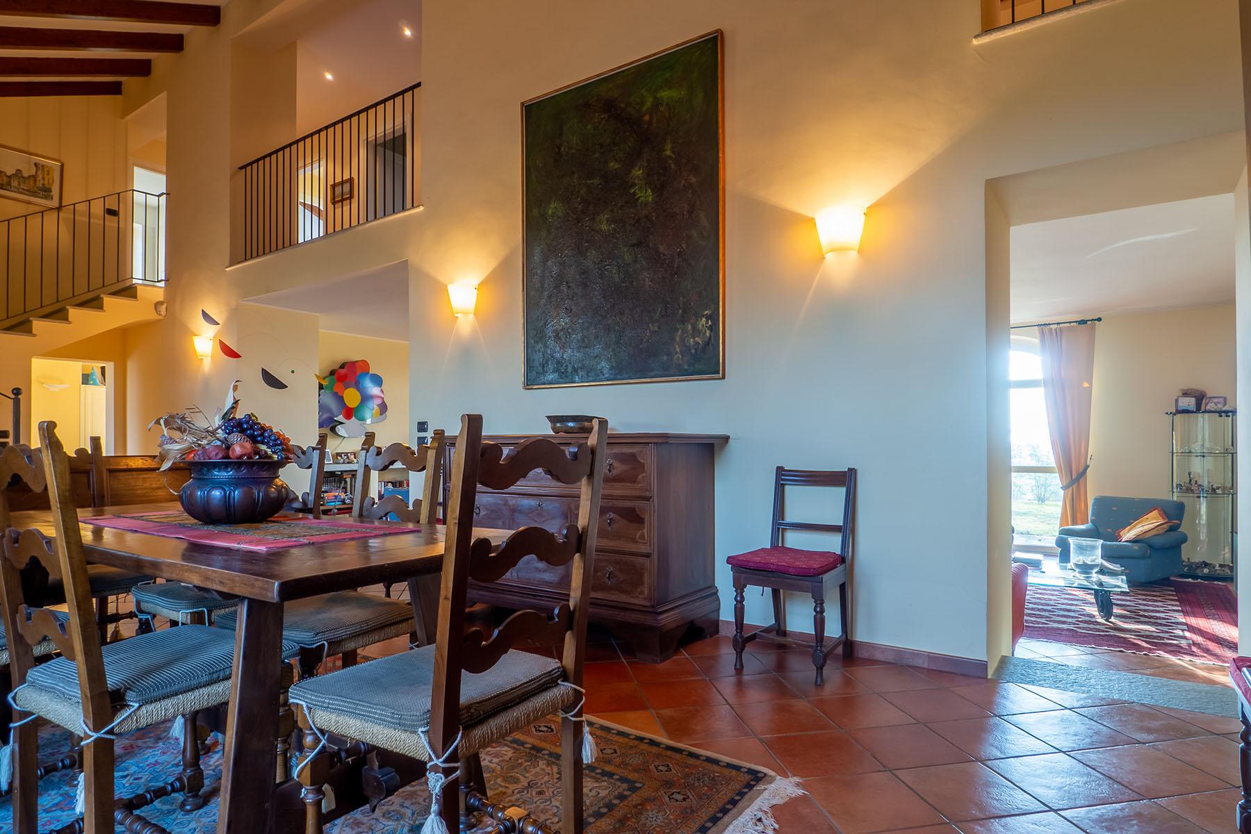 Villa in Vendita a Conzano: 5 locali, 420 mq - Foto 14