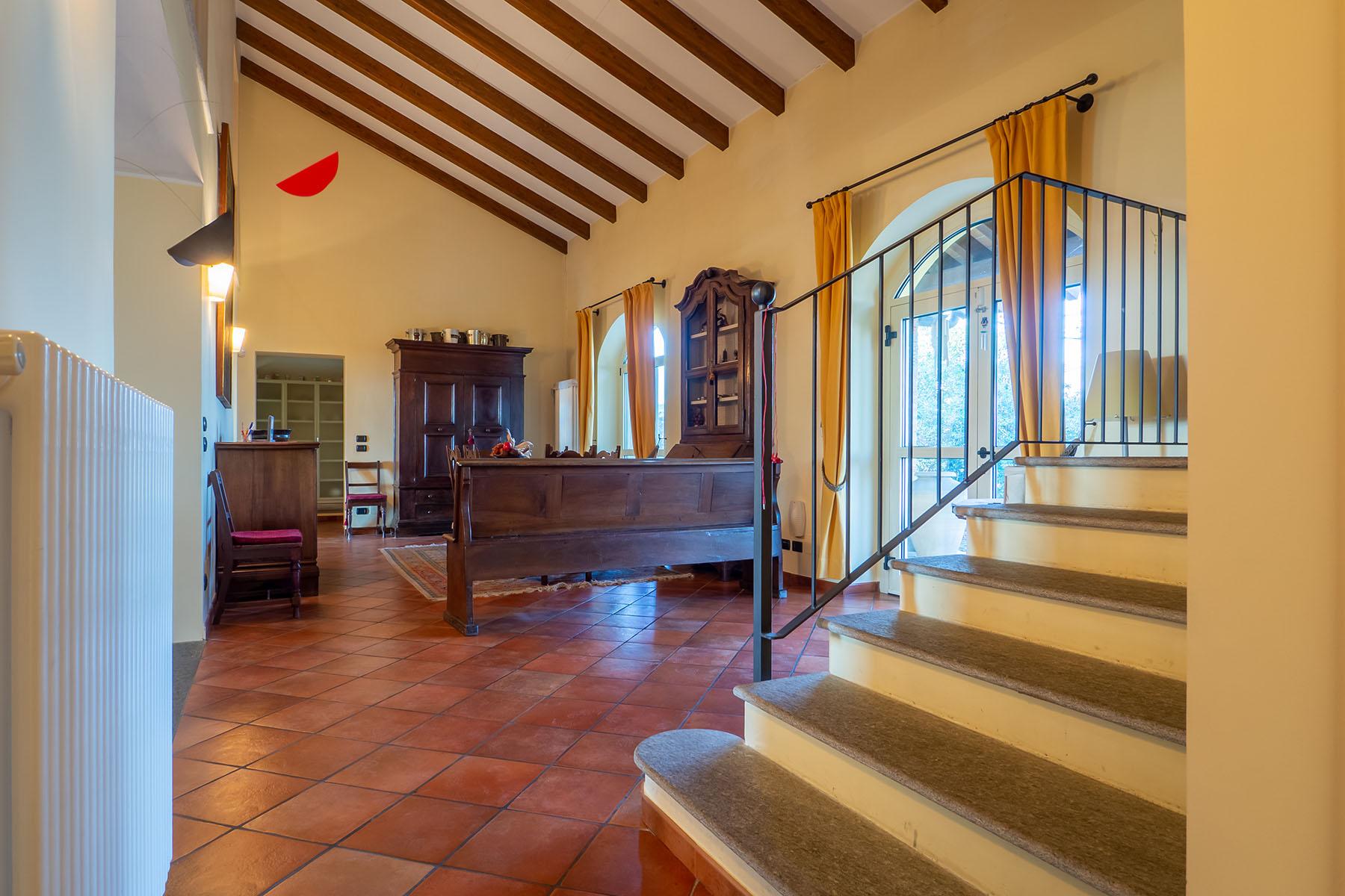 Villa in Vendita a Conzano: 5 locali, 420 mq - Foto 5