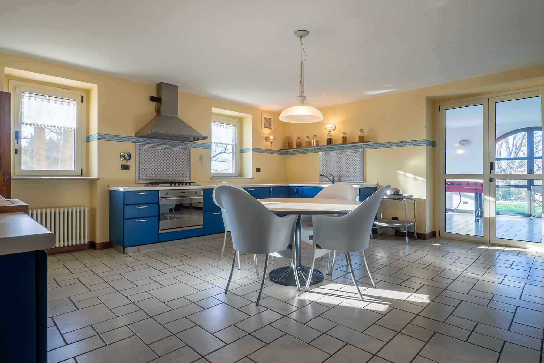 Villa in Vendita a Conzano: 5 locali, 420 mq - Foto 3