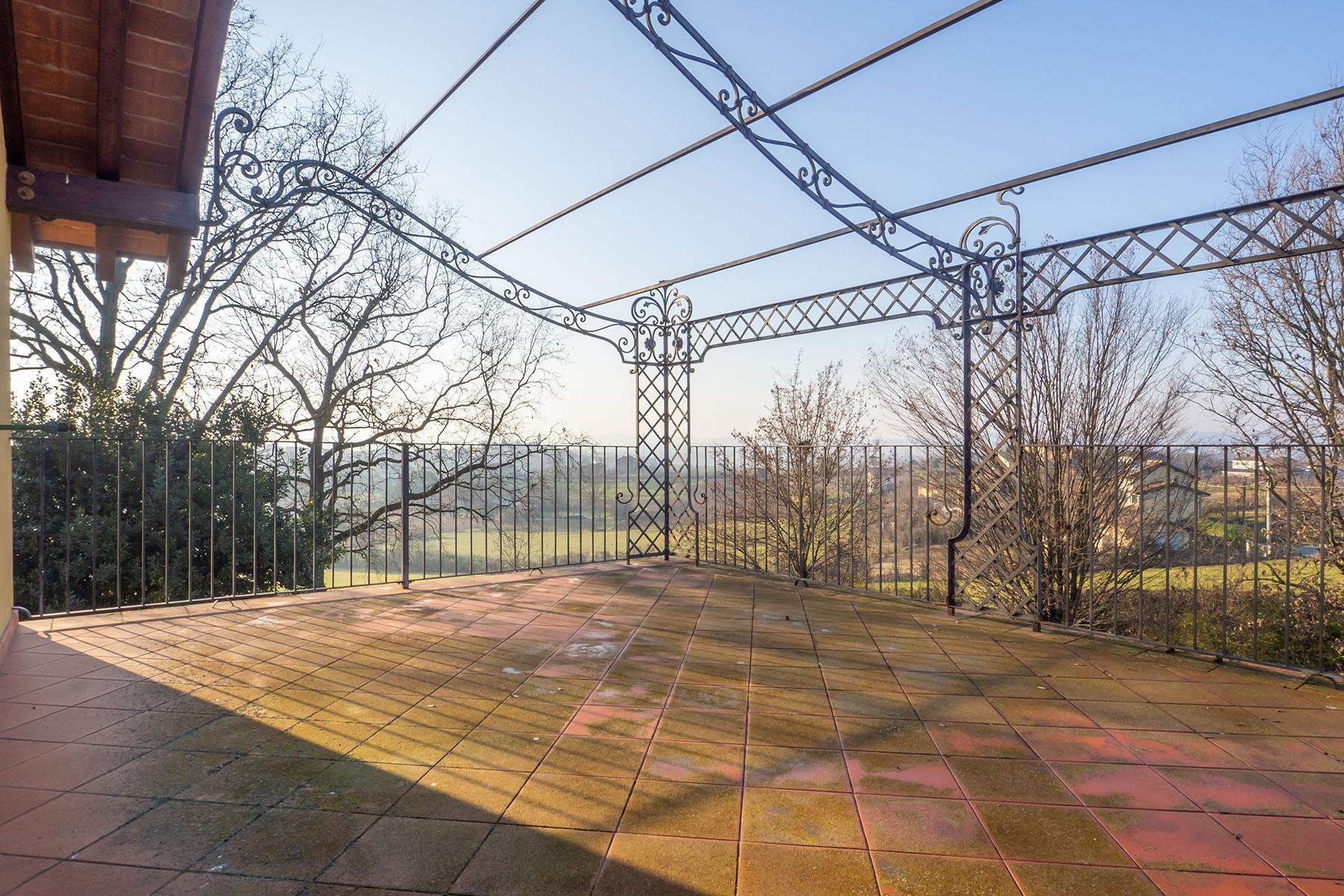 Villa in Vendita a Conzano: 5 locali, 420 mq - Foto 21