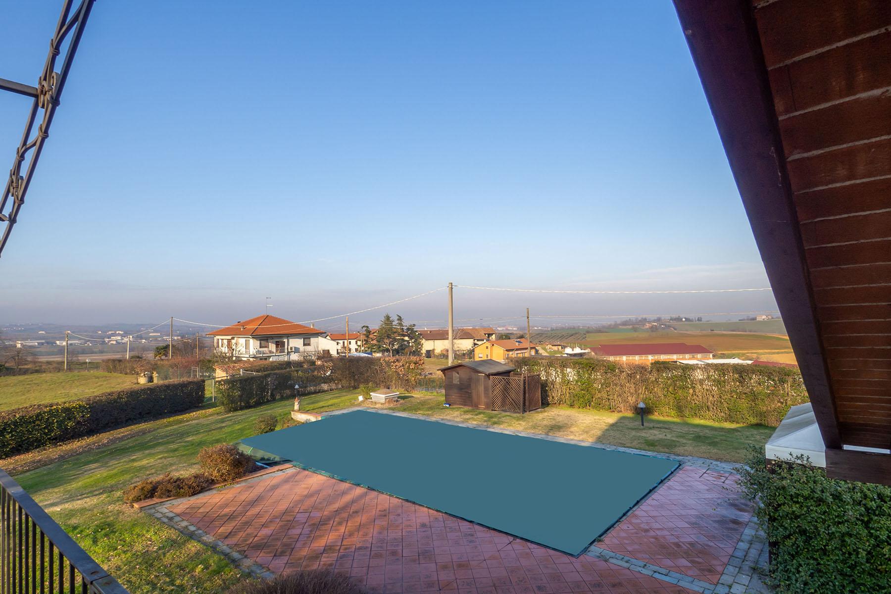 Villa in Vendita a Conzano: 5 locali, 420 mq - Foto 22