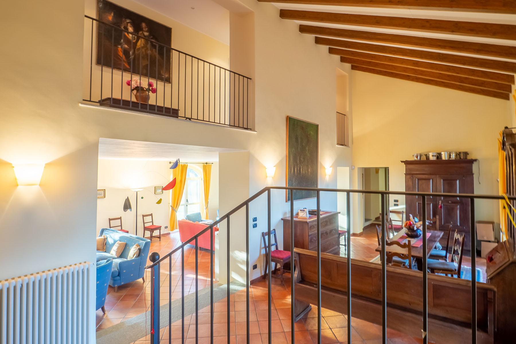 Villa in Vendita a Conzano: 5 locali, 420 mq - Foto 9