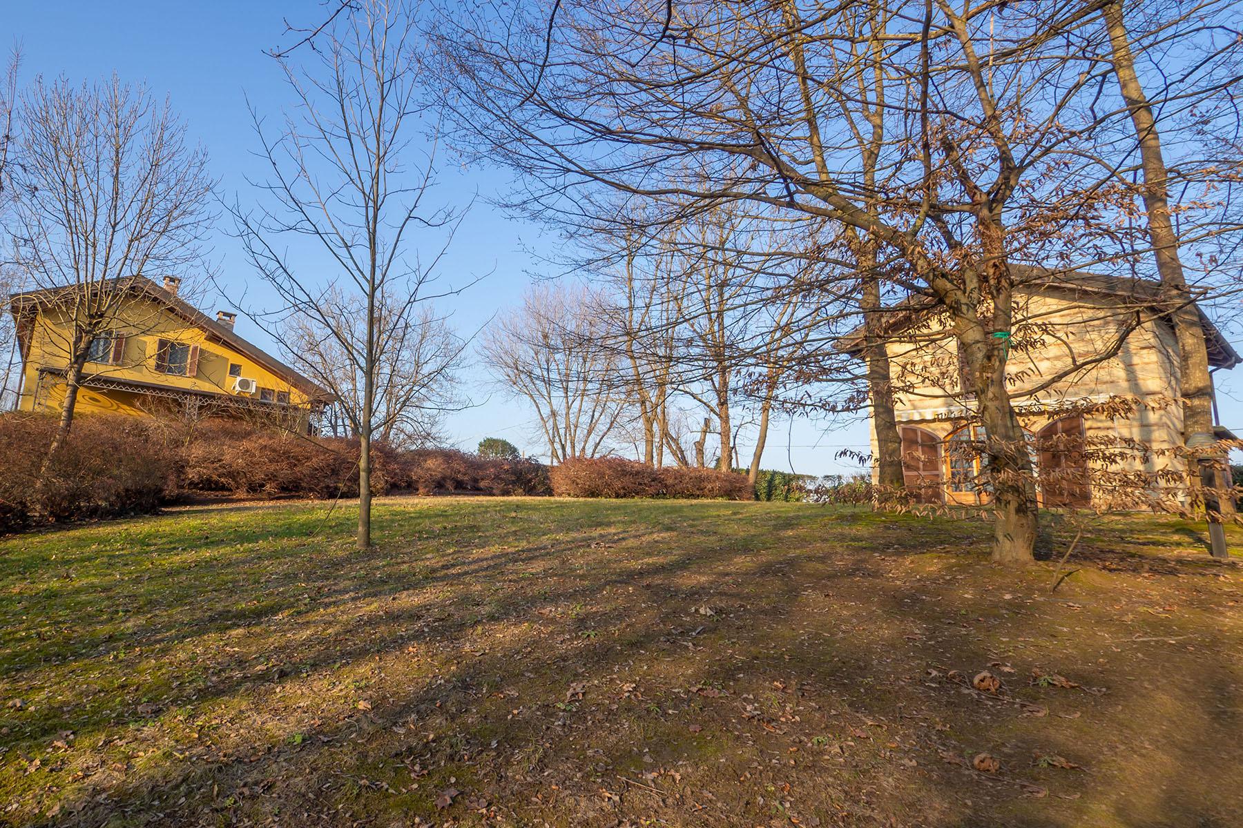 Villa in Vendita a Conzano: 5 locali, 420 mq - Foto 24