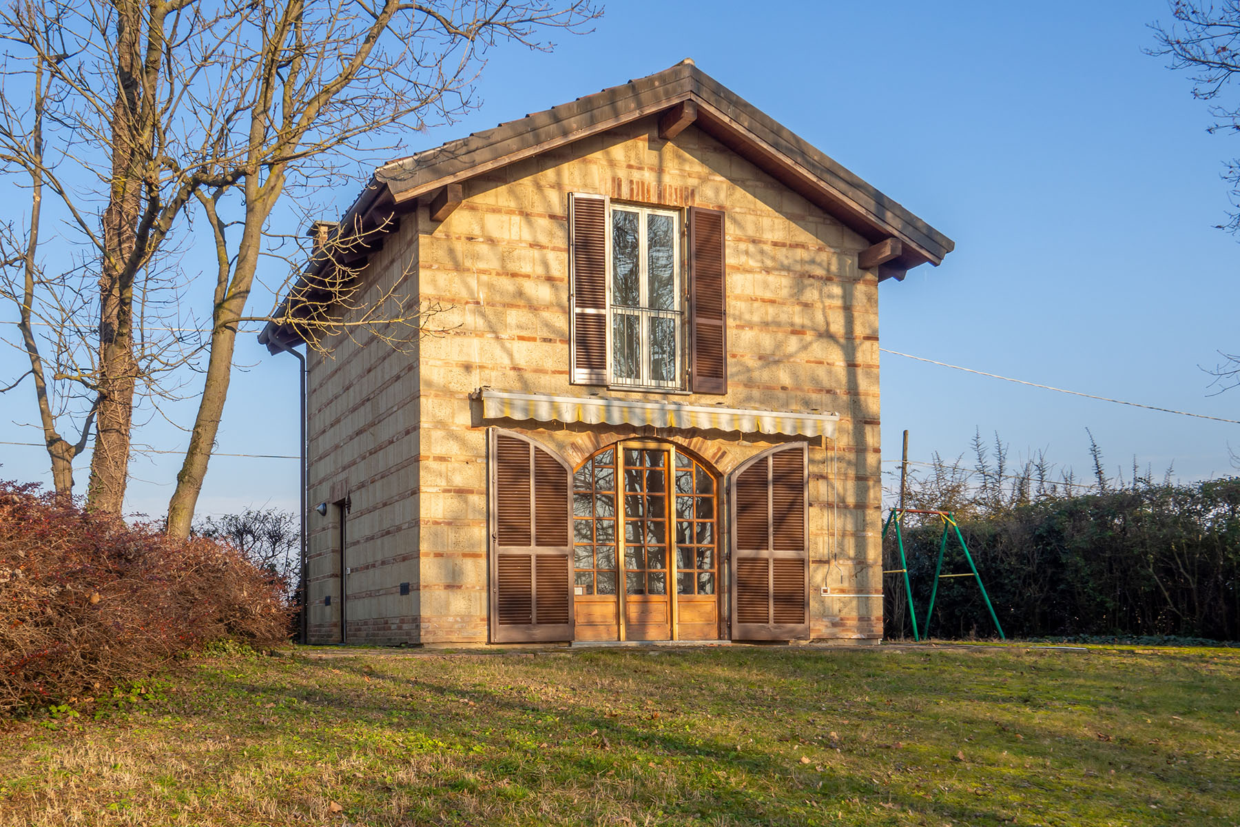 Villa in Vendita a Conzano: 5 locali, 420 mq - Foto 12