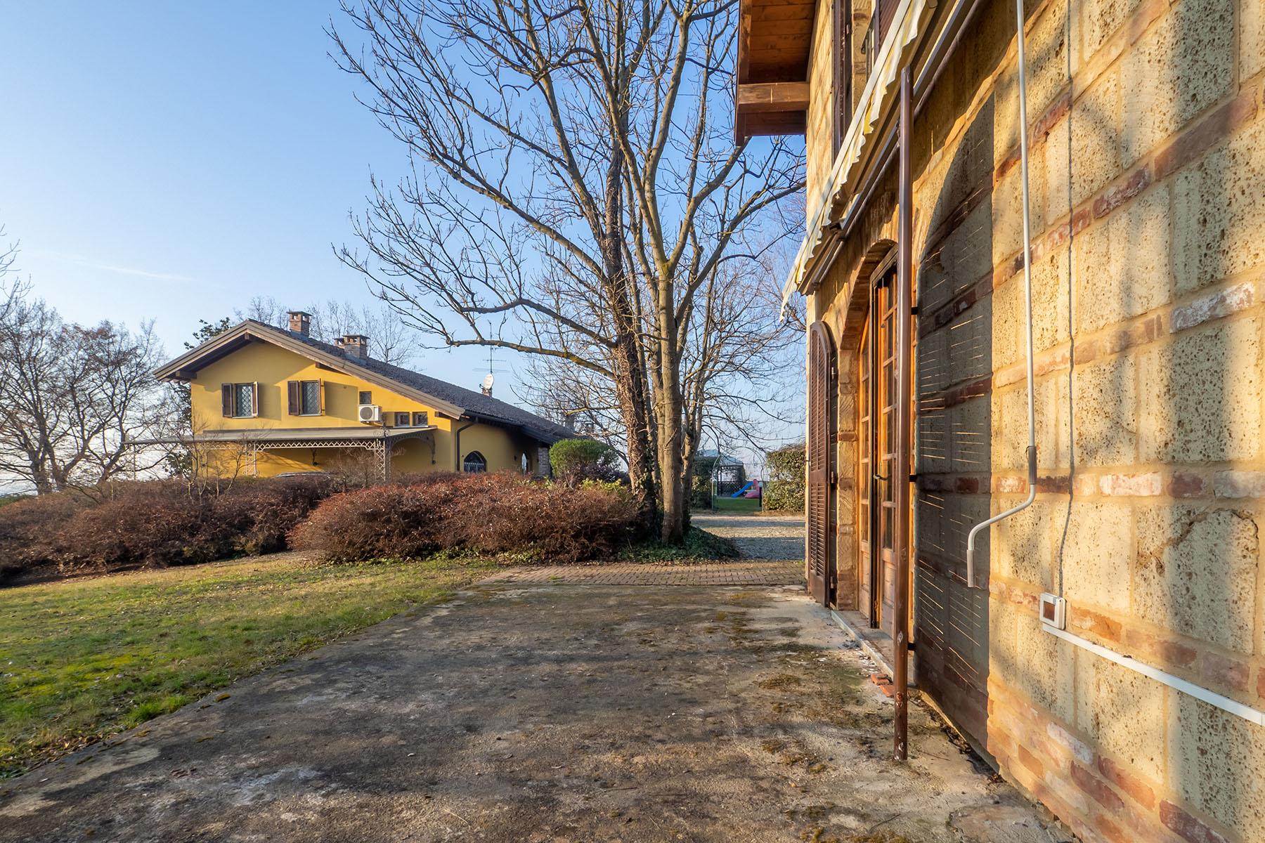 Villa in Vendita a Conzano: 5 locali, 420 mq - Foto 13