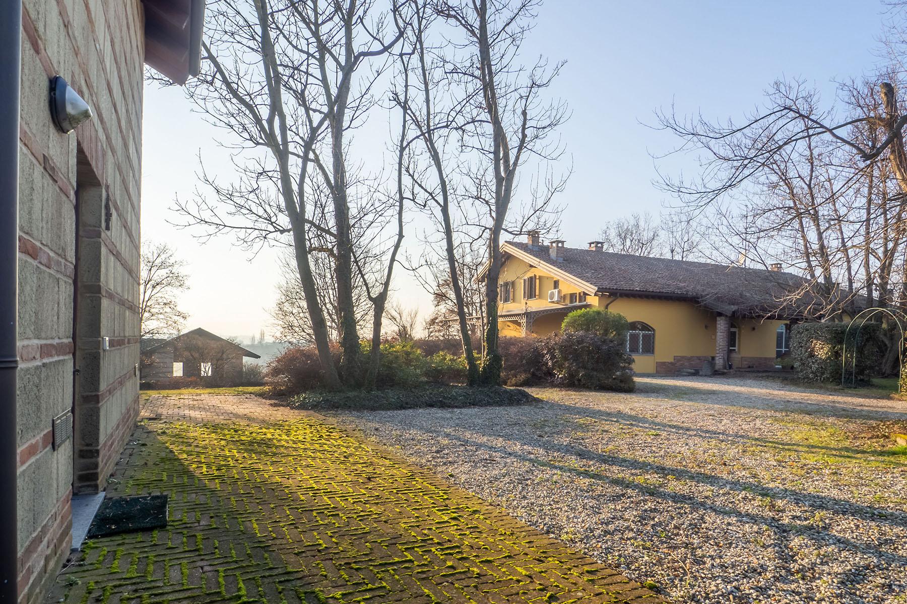Villa in Vendita a Conzano: 5 locali, 420 mq - Foto 25