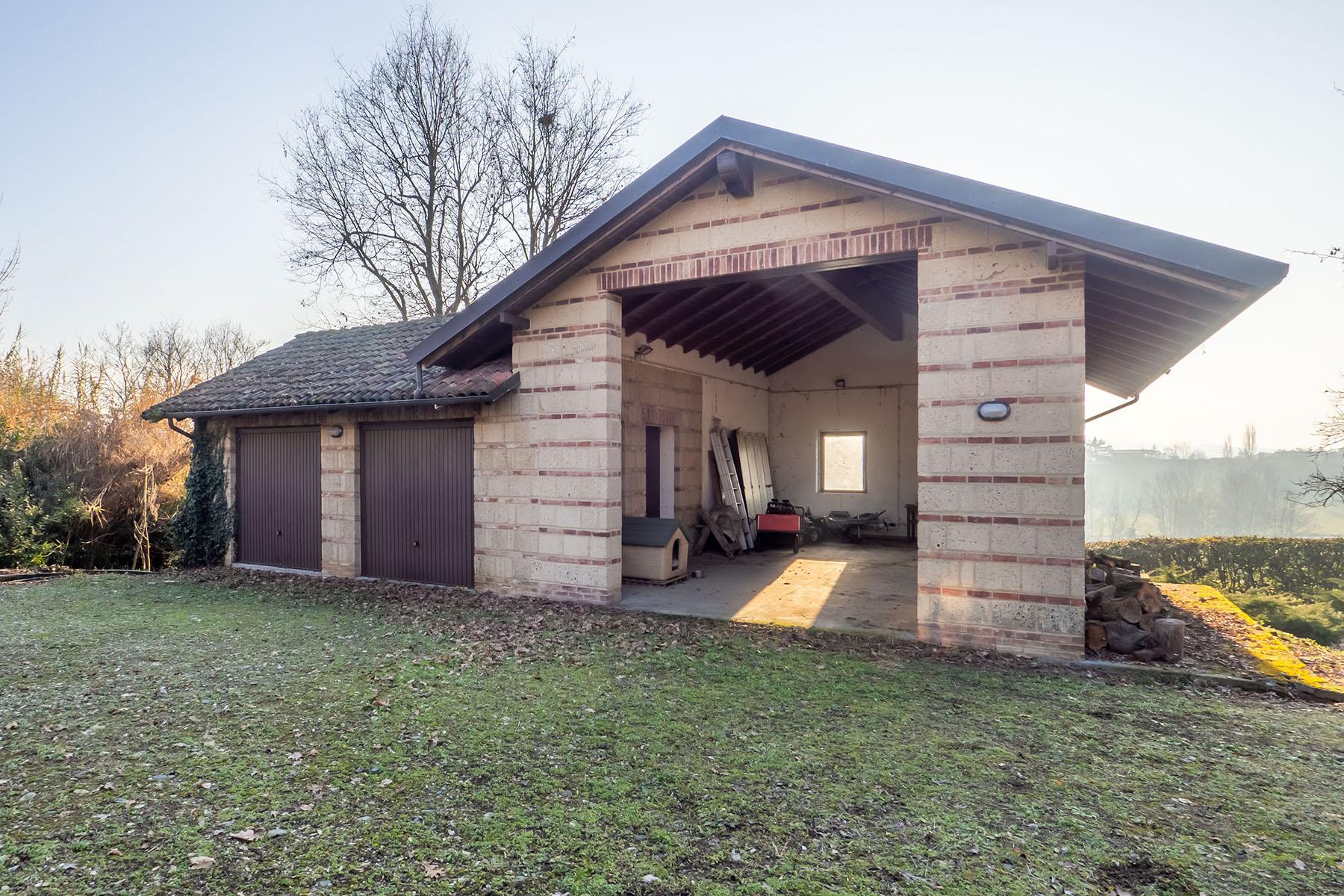 Villa in Vendita a Conzano: 5 locali, 420 mq - Foto 26