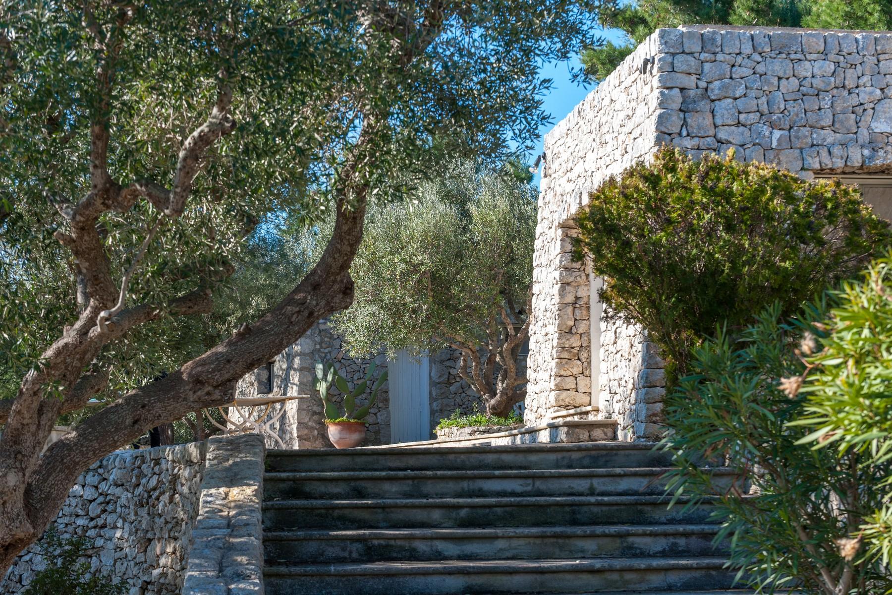Casa indipendente in Vendita a Gagliano Del Capo: 5 locali, 290 mq - Foto 3