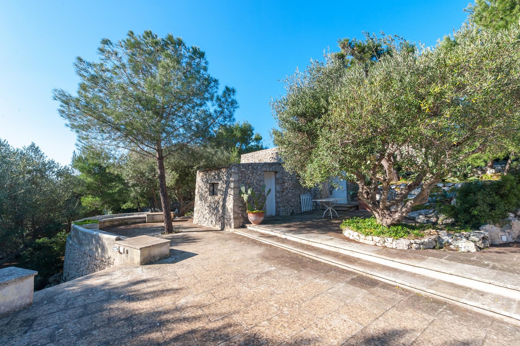 Casa indipendente in Vendita a Gagliano Del Capo: 5 locali, 290 mq - Foto 4