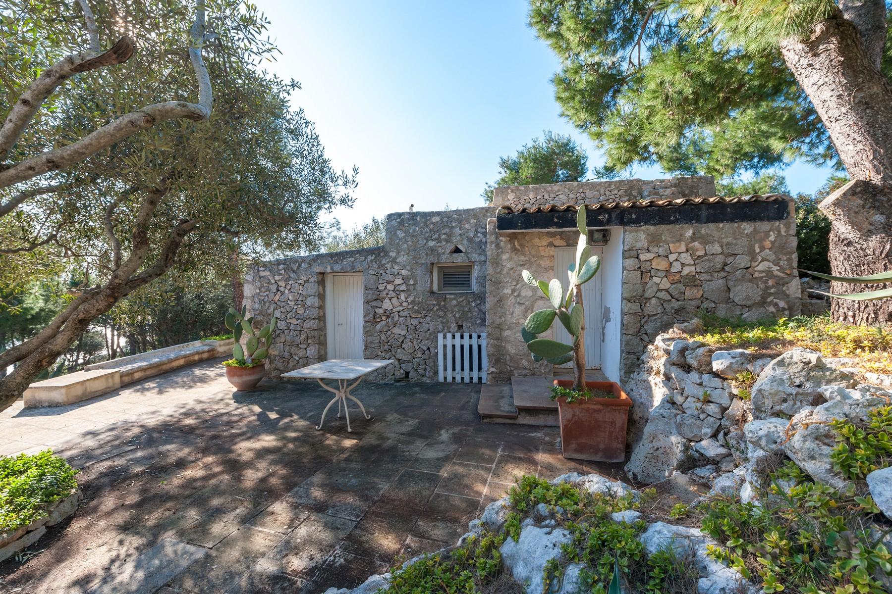 Casa indipendente in Vendita a Gagliano Del Capo: 5 locali, 290 mq