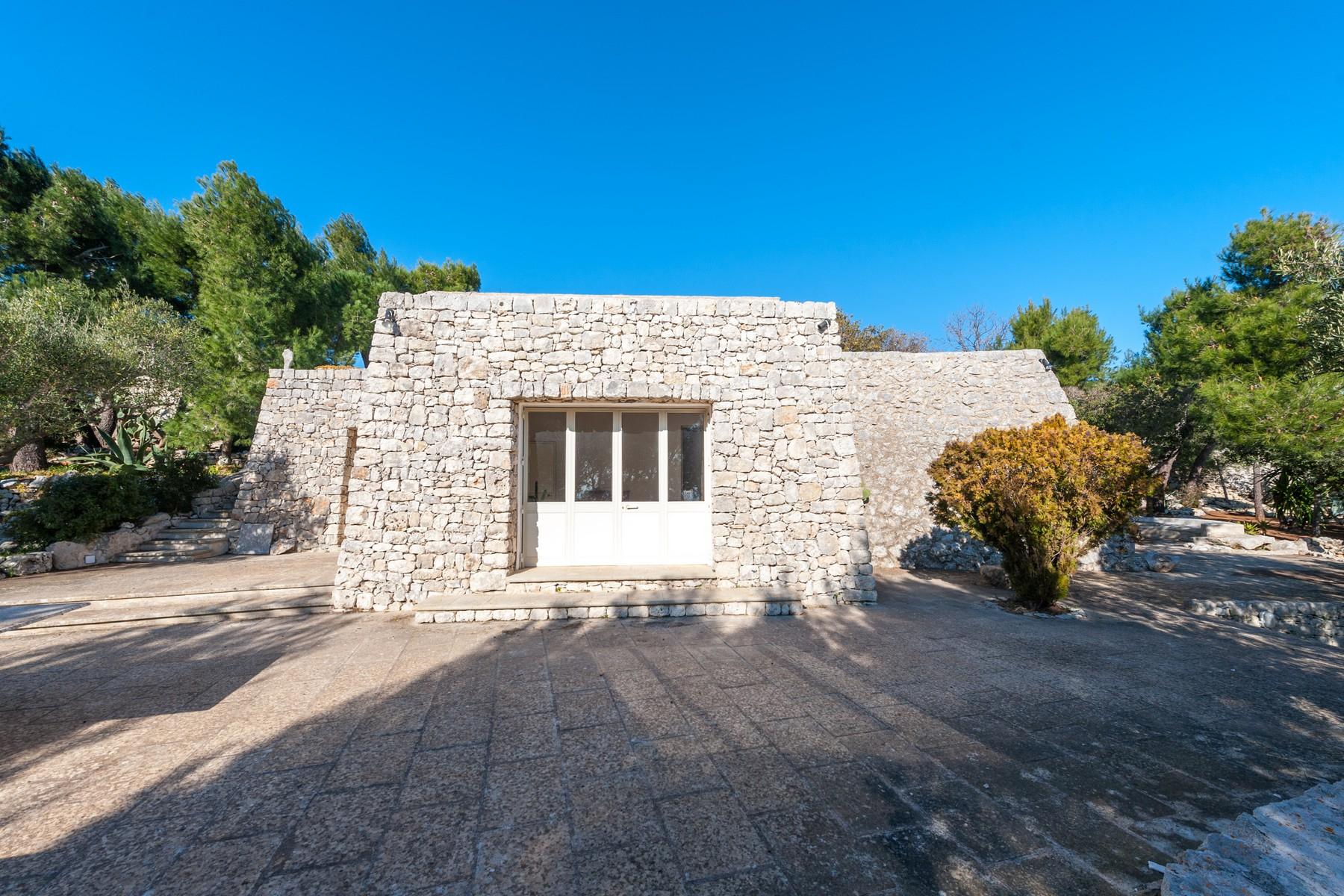 Casa indipendente in Vendita a Gagliano Del Capo: 5 locali, 290 mq - Foto 7