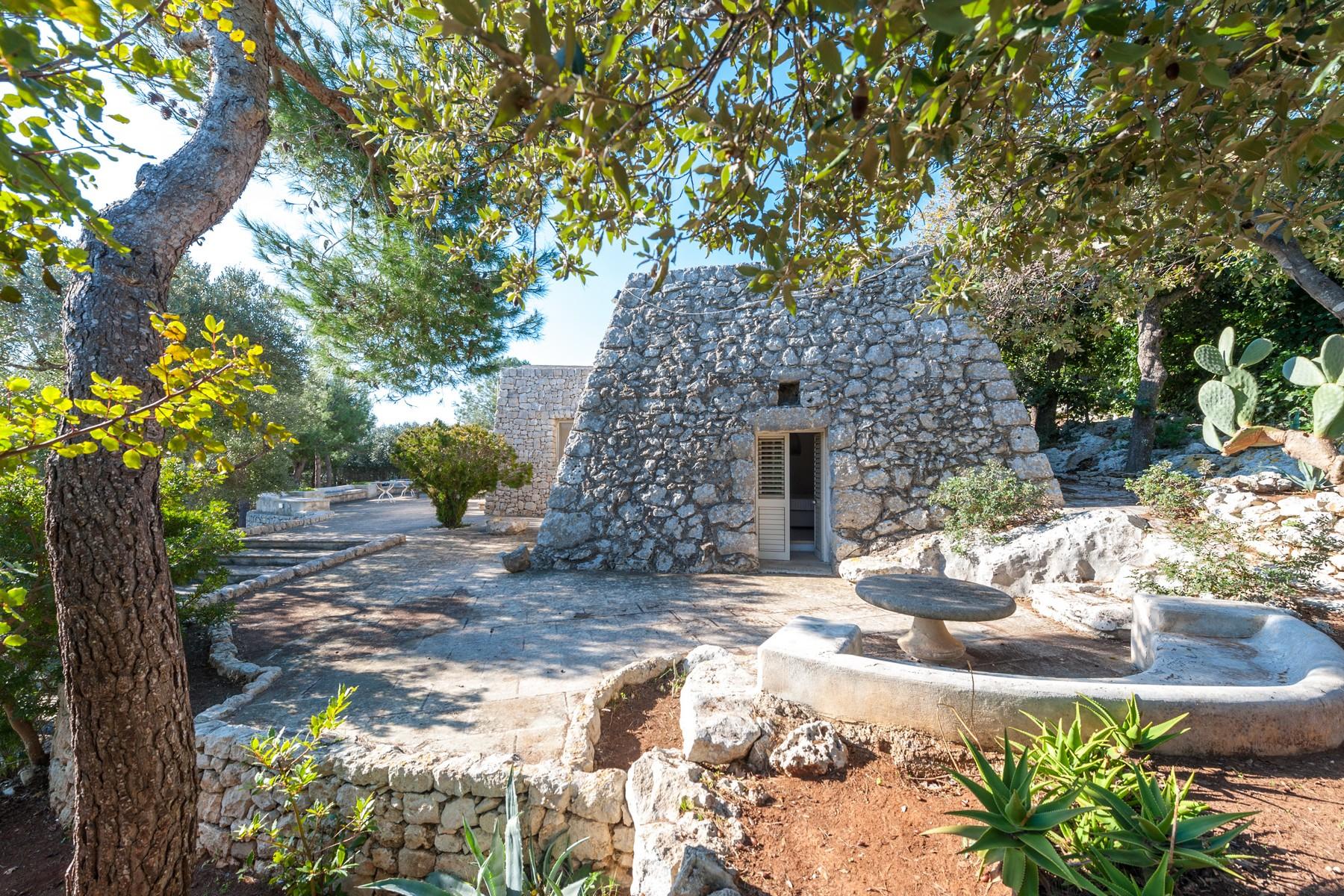 Casa indipendente in Vendita a Gagliano Del Capo: 5 locali, 290 mq - Foto 2