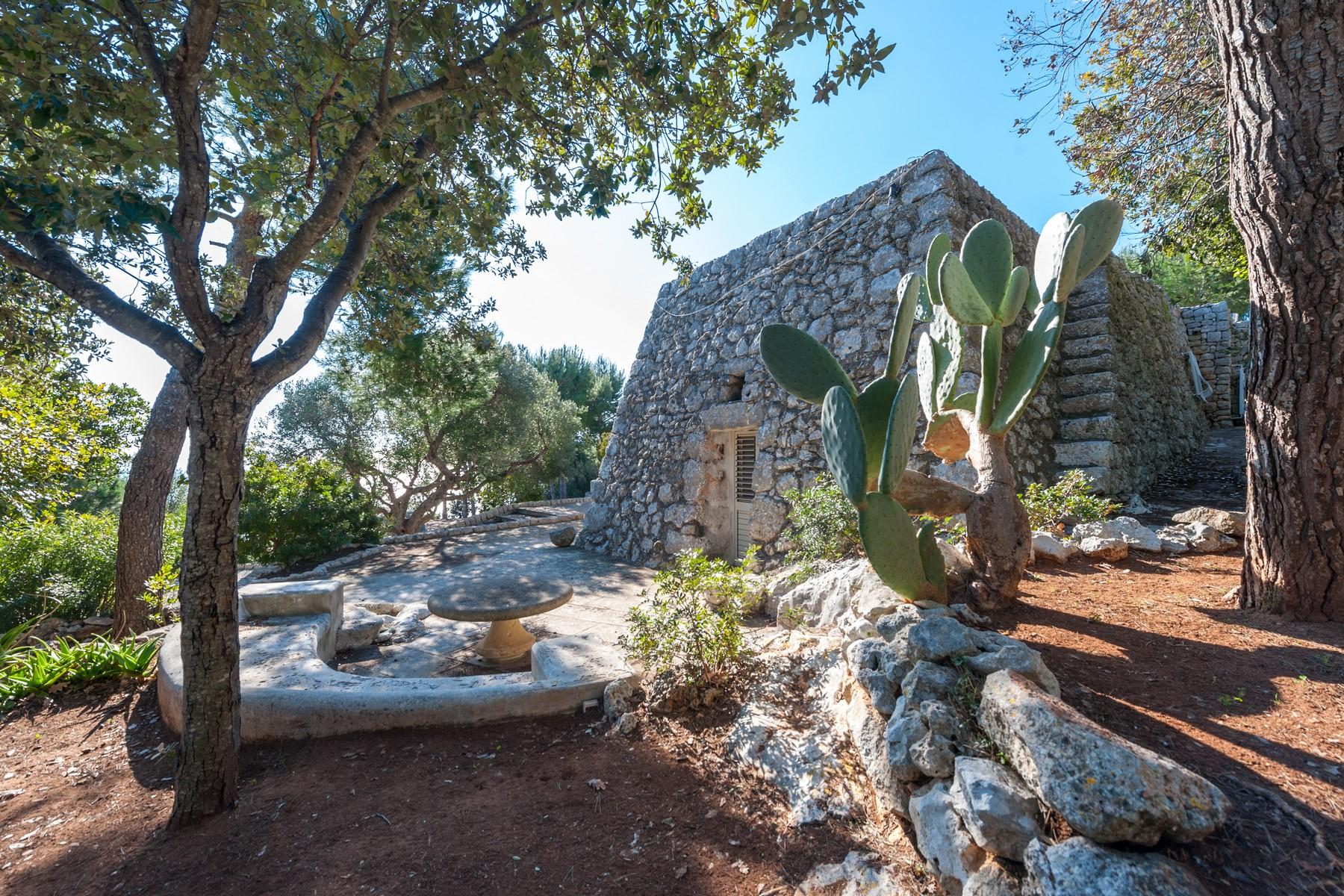 Casa indipendente in Vendita a Gagliano Del Capo: 5 locali, 290 mq - Foto 5