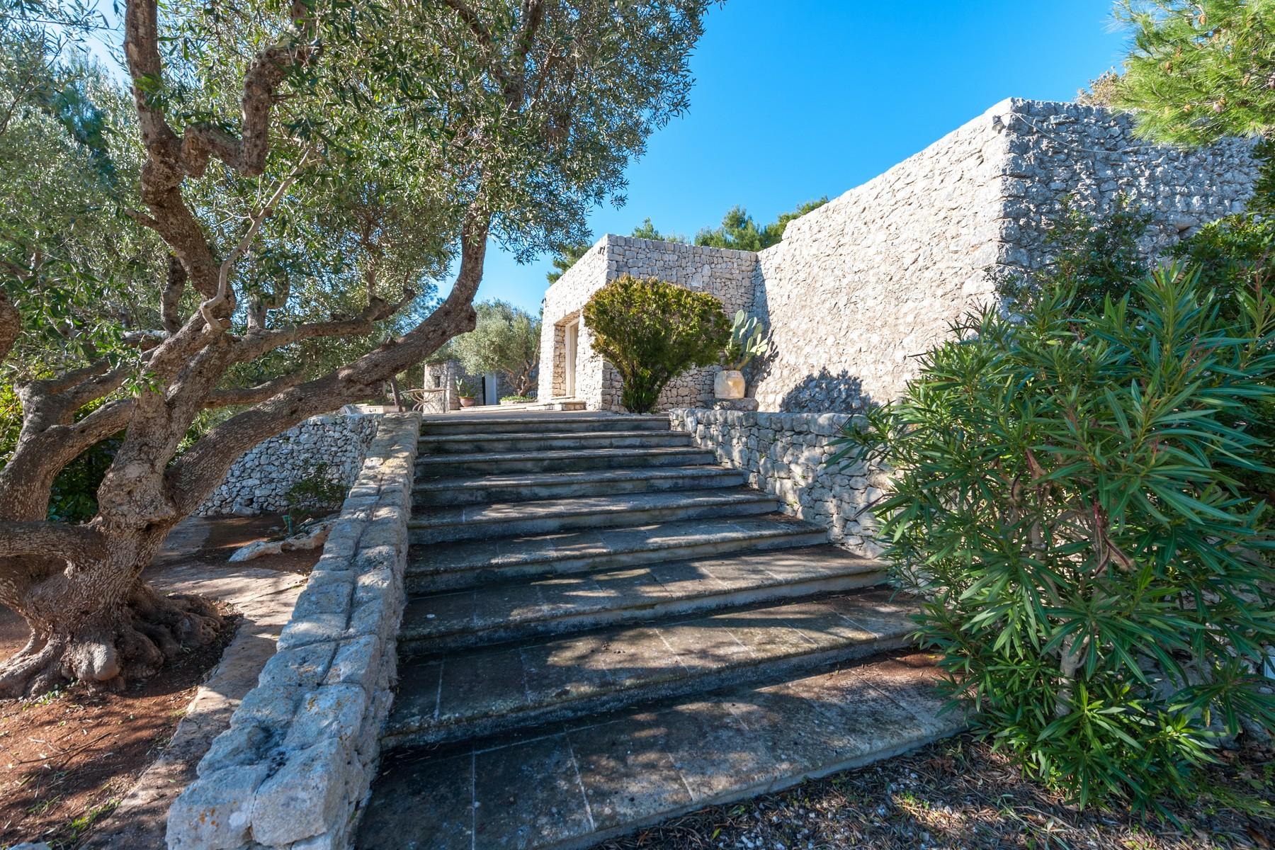 Casa indipendente in Vendita a Gagliano Del Capo: 5 locali, 290 mq - Foto 14
