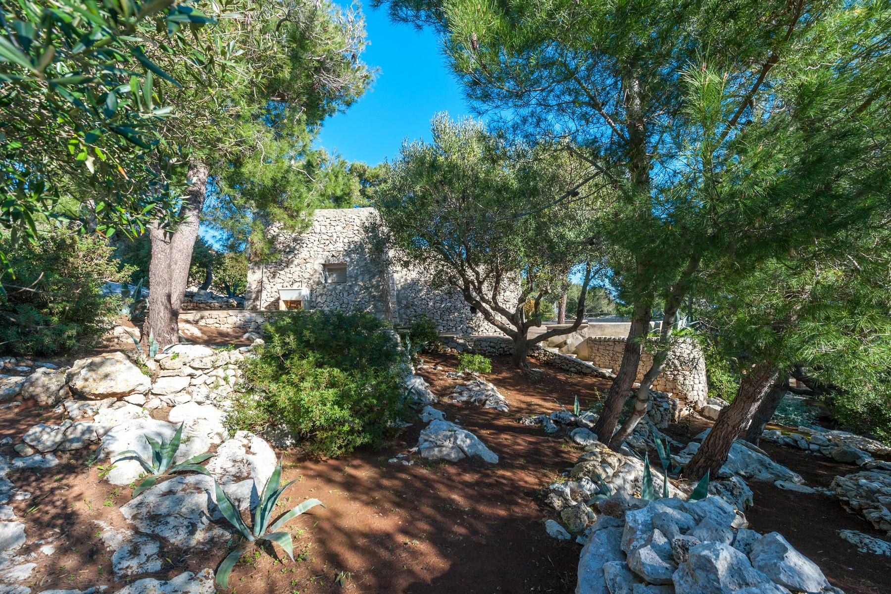 Casa indipendente in Vendita a Gagliano Del Capo: 5 locali, 290 mq - Foto 15