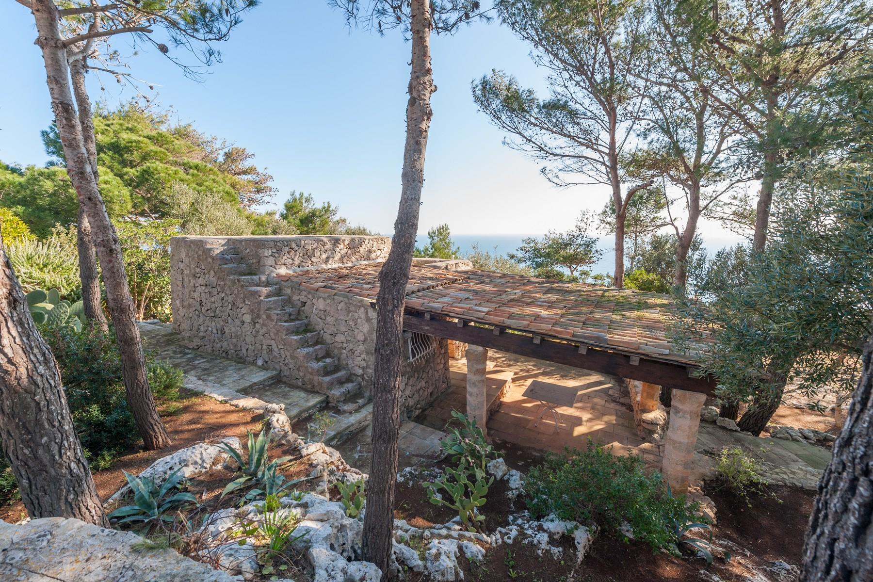 Casa indipendente in Vendita a Gagliano Del Capo: 5 locali, 290 mq - Foto 16