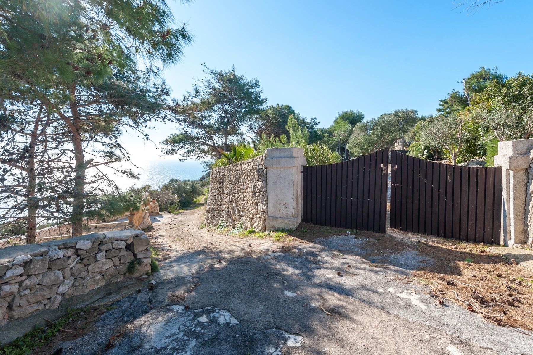 Casa indipendente in Vendita a Gagliano Del Capo: 5 locali, 290 mq - Foto 17
