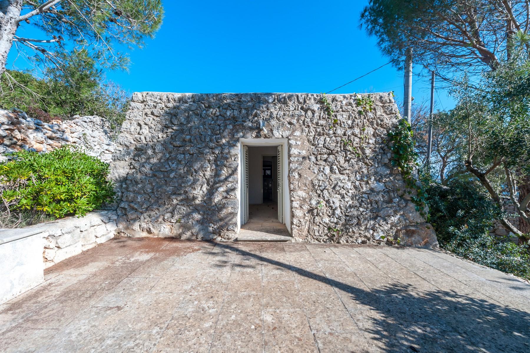 Casa indipendente in Vendita a Gagliano Del Capo: 5 locali, 290 mq - Foto 18