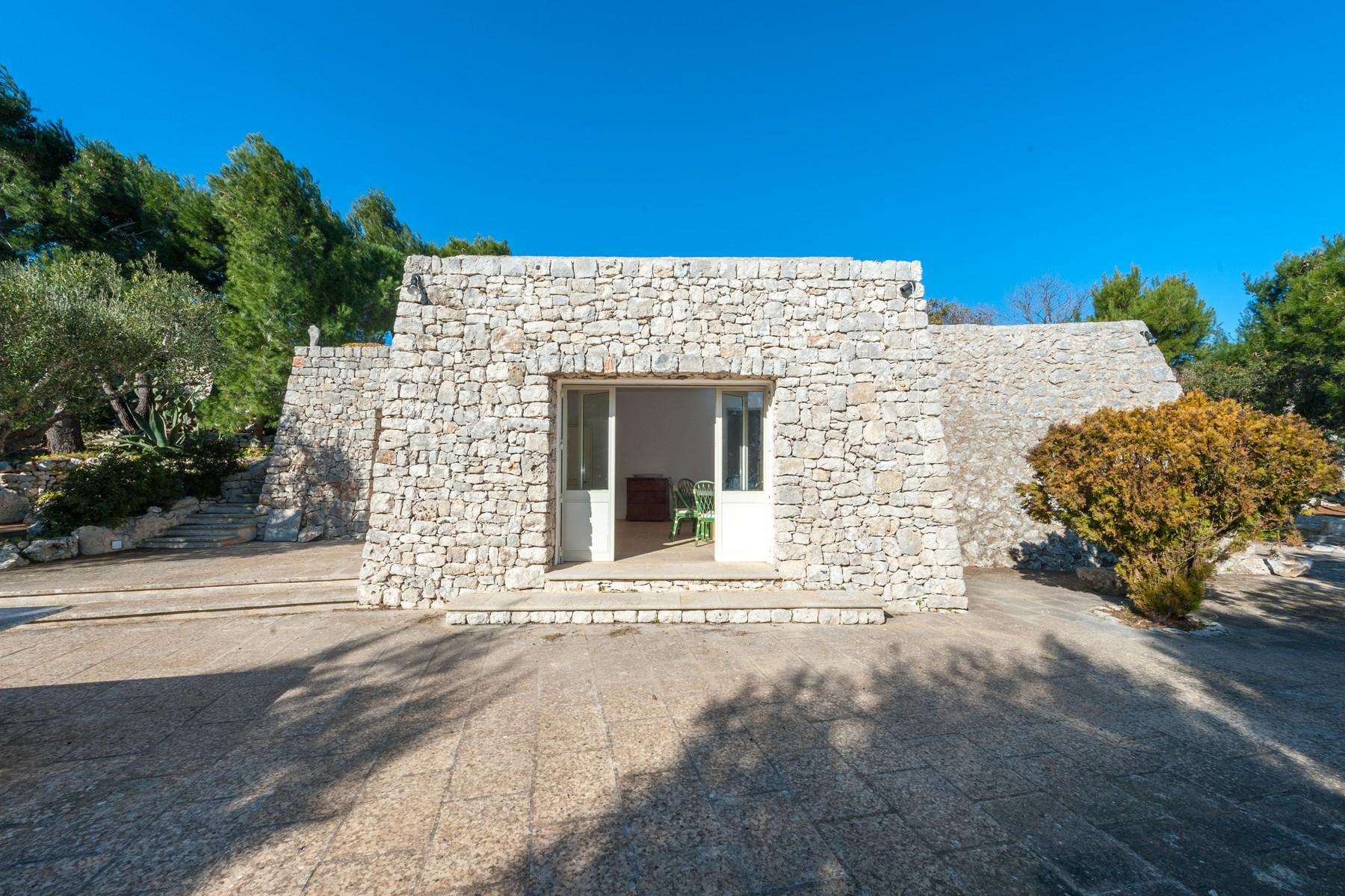 Casa indipendente in Vendita a Gagliano Del Capo: 5 locali, 290 mq - Foto 20
