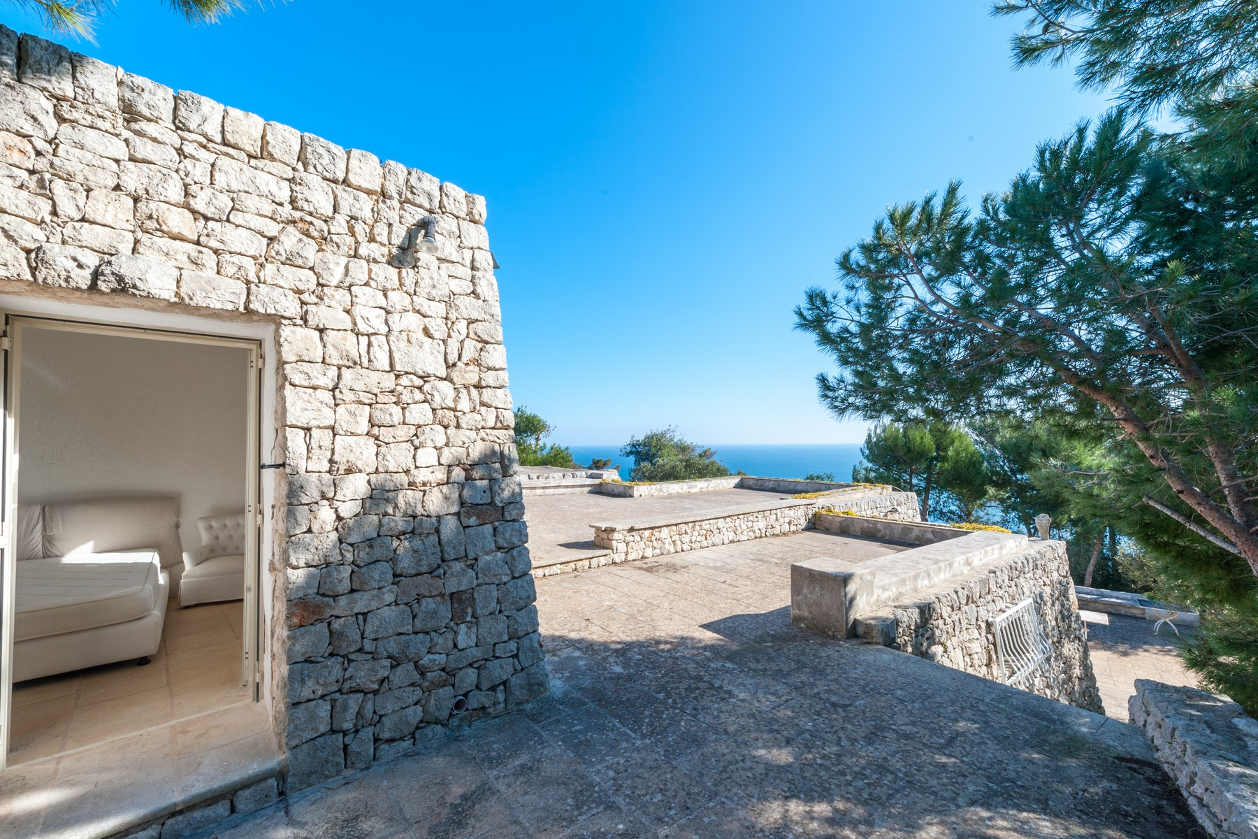 Casa indipendente in Vendita a Gagliano Del Capo: 5 locali, 290 mq - Foto 21