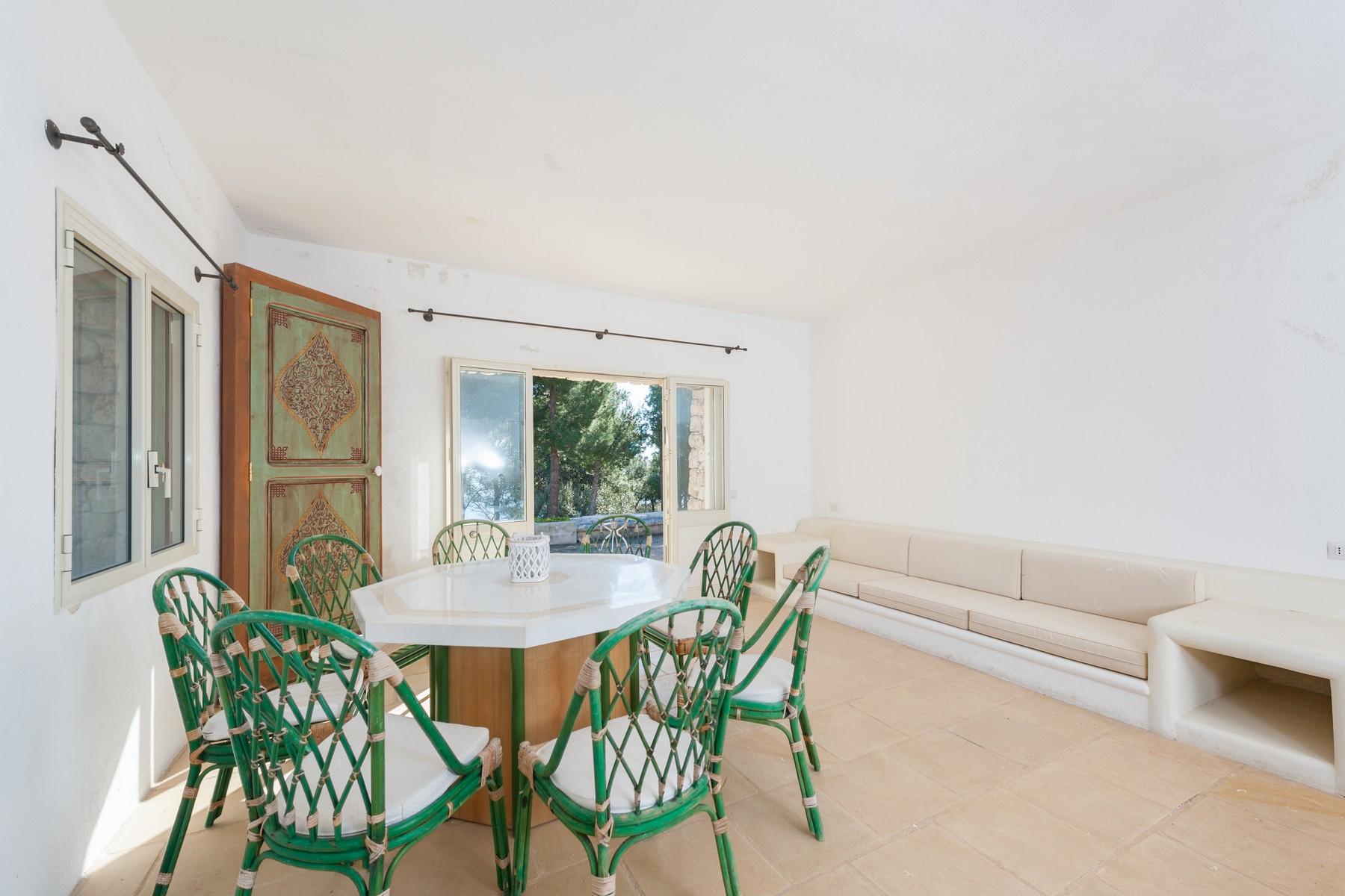 Casa indipendente in Vendita a Gagliano Del Capo: 5 locali, 290 mq - Foto 6