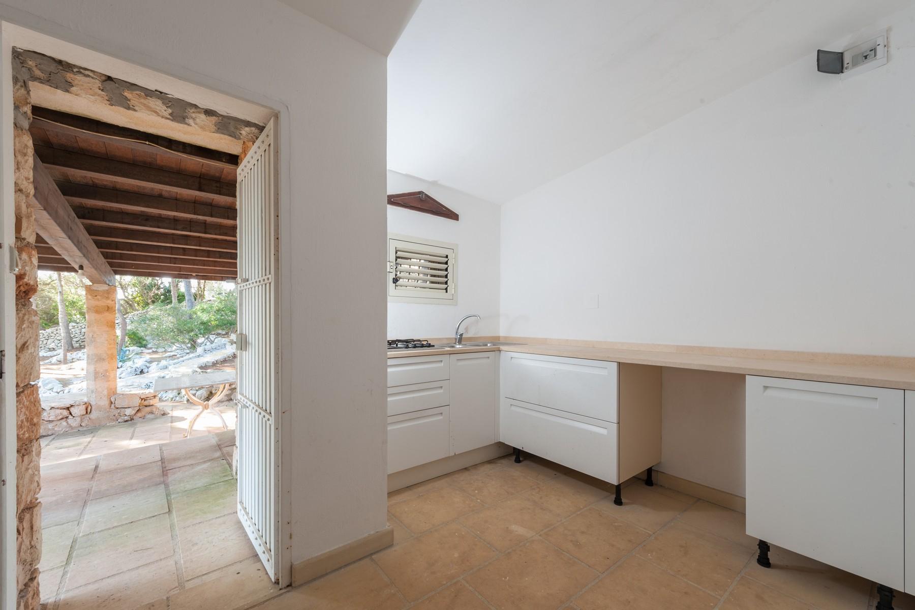 Casa indipendente in Vendita a Gagliano Del Capo: 5 locali, 290 mq - Foto 25