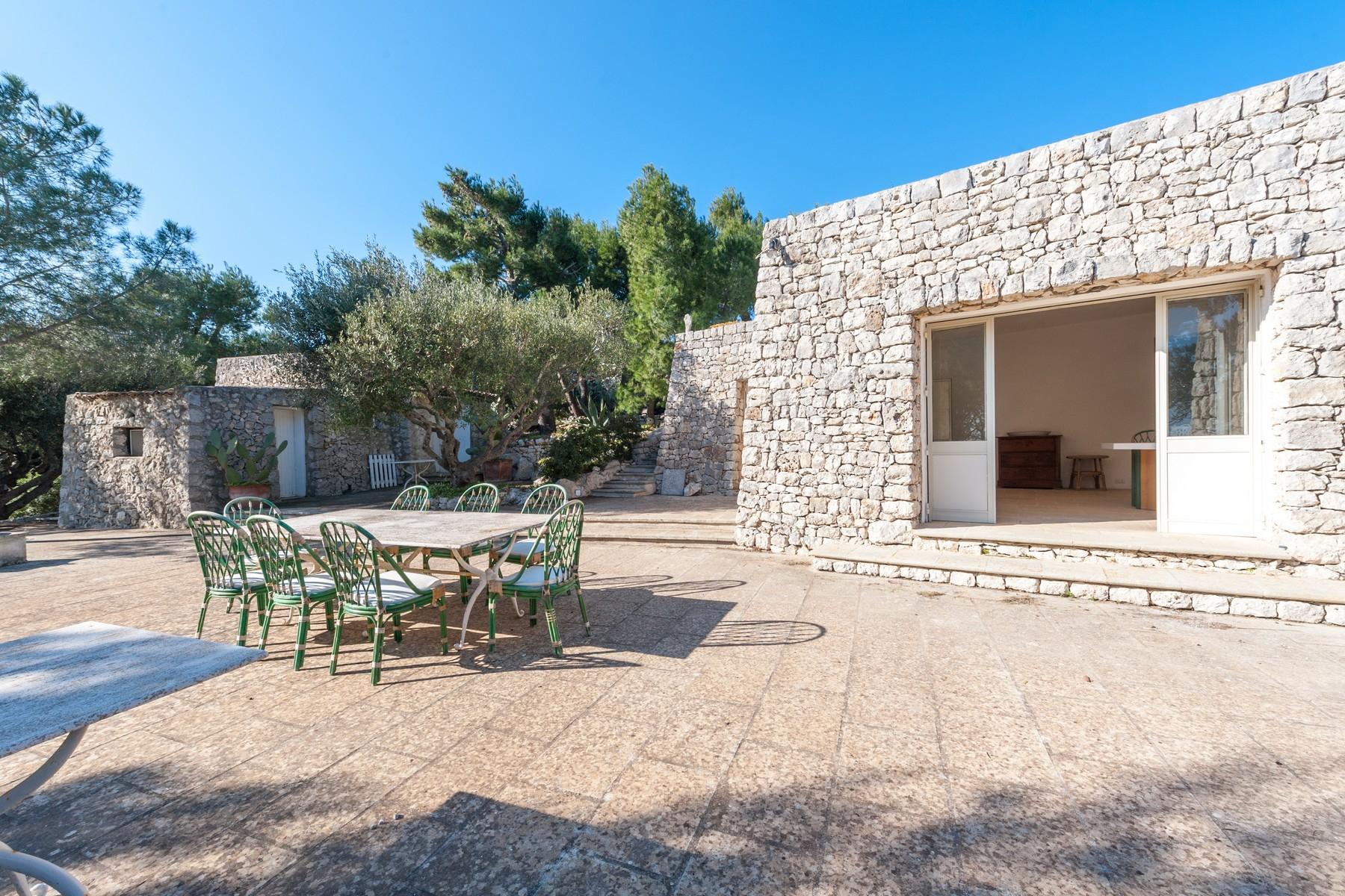 Casa indipendente in Vendita a Gagliano Del Capo: 5 locali, 290 mq - Foto 22