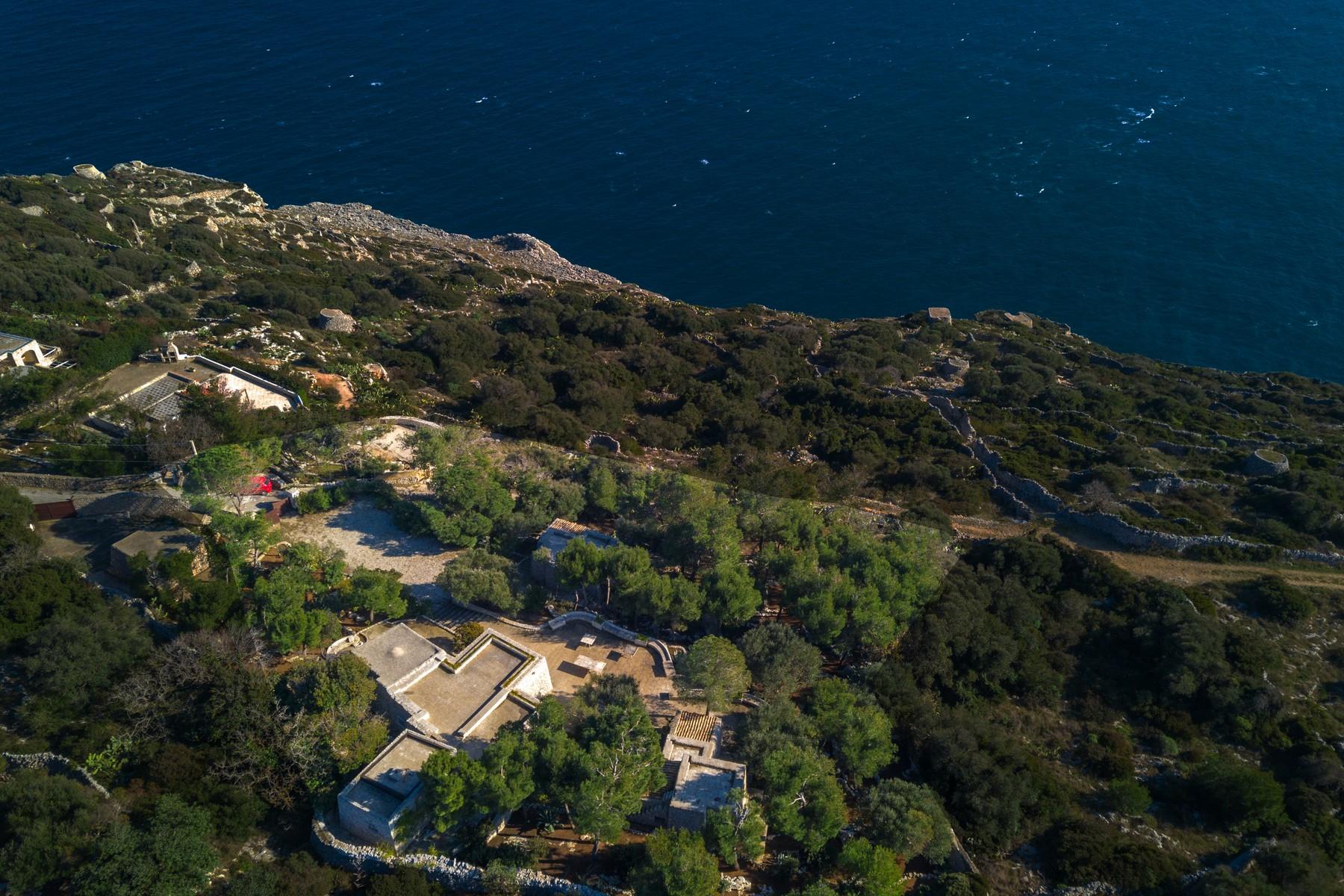 Casa indipendente in Vendita a Gagliano Del Capo: 5 locali, 290 mq - Foto 12