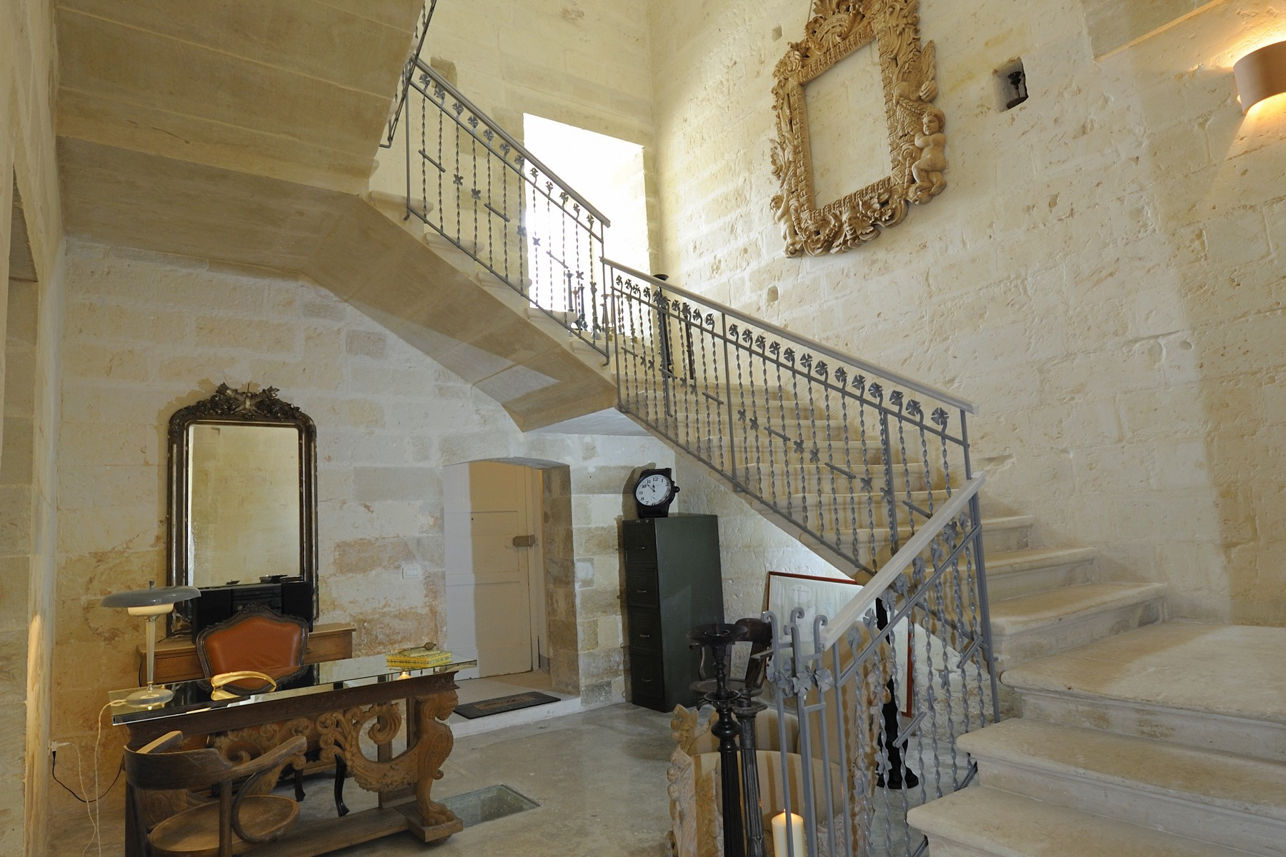 Palazzo in Vendita a Minervino Di Lecce: 5 locali, 800 mq - Foto 2