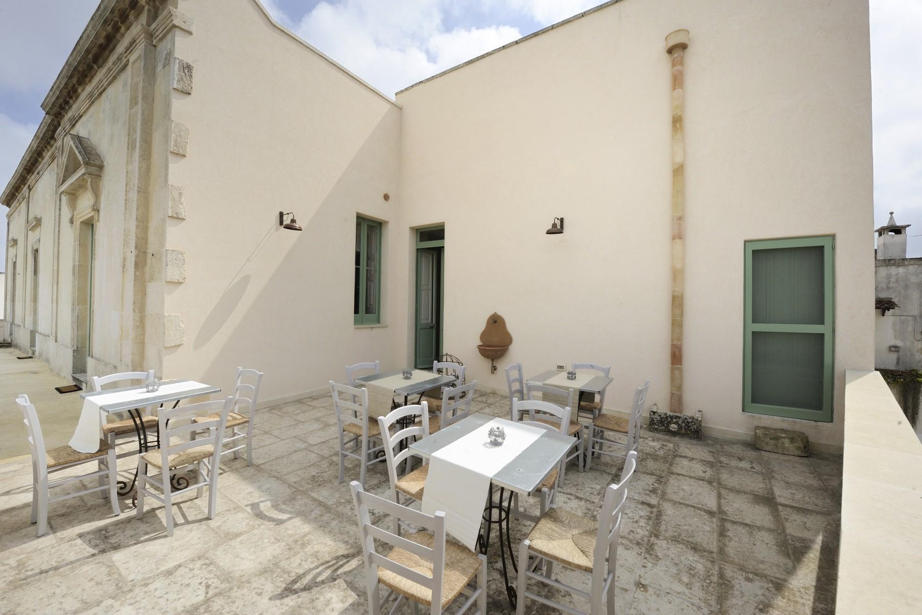 Palazzo in Vendita a Minervino Di Lecce: 5 locali, 800 mq - Foto 12