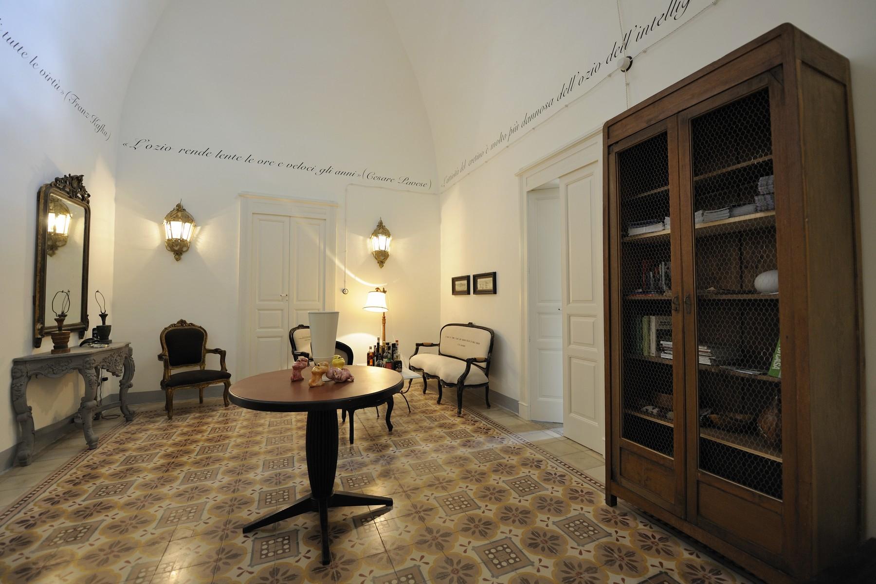 Palazzo in Vendita a Minervino Di Lecce: 5 locali, 800 mq - Foto 3
