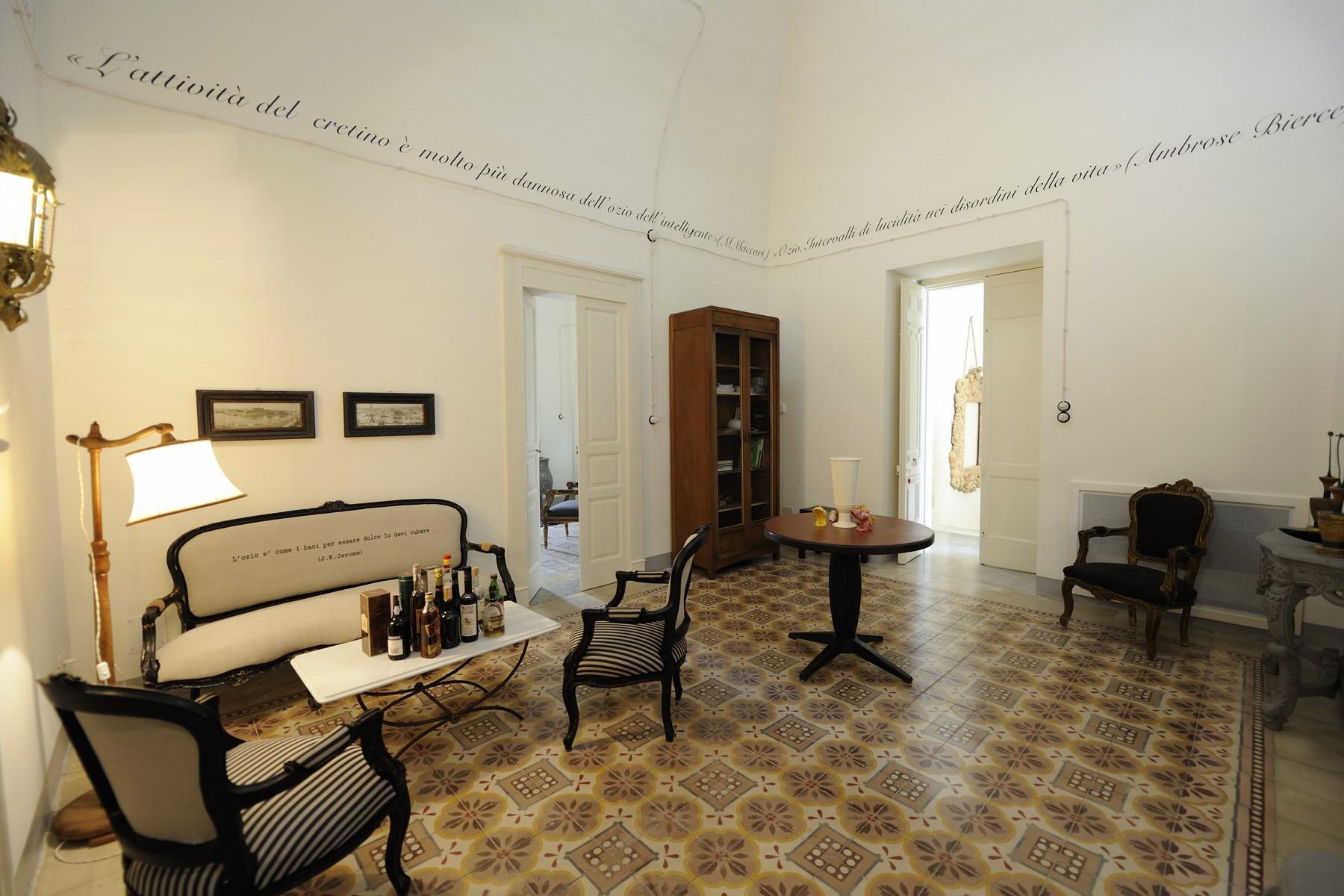 Palazzo in Vendita a Minervino Di Lecce: 5 locali, 800 mq - Foto 15