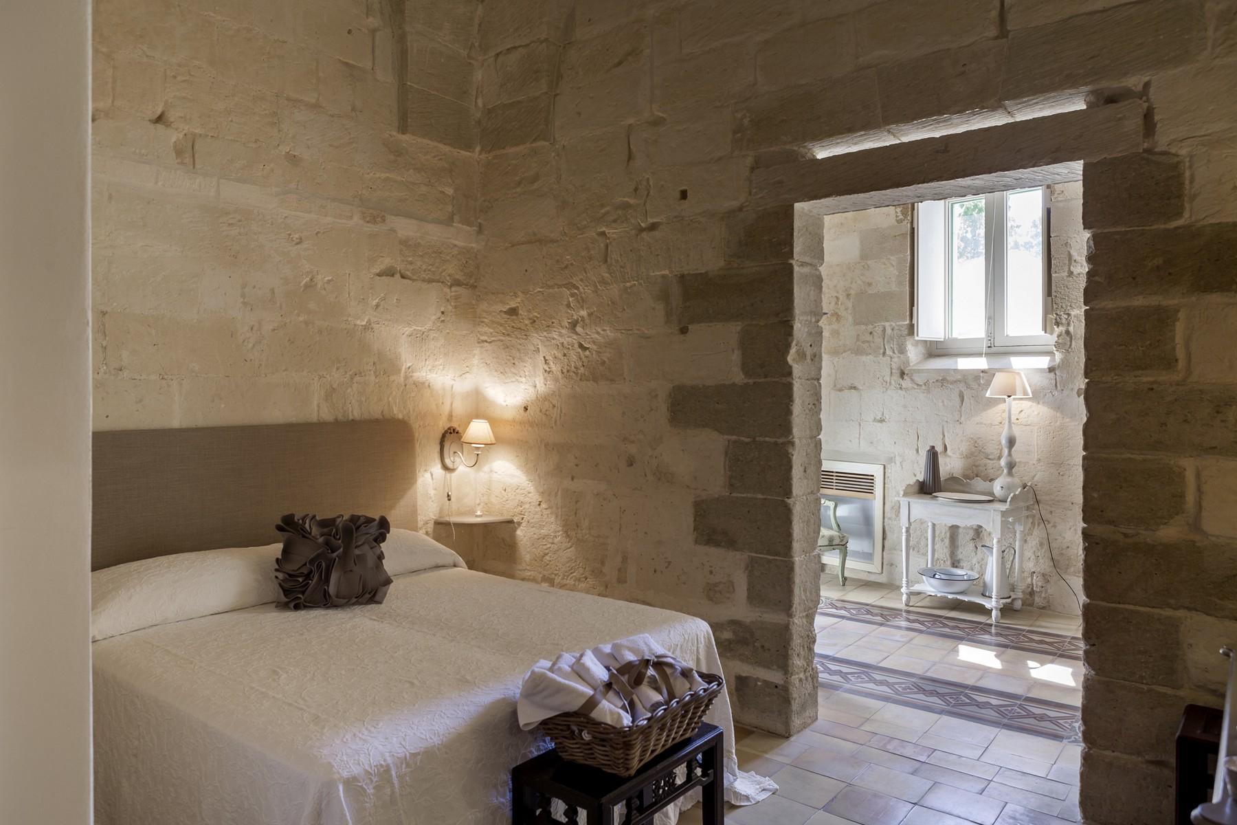 Palazzo in Vendita a Minervino Di Lecce: 5 locali, 800 mq - Foto 11