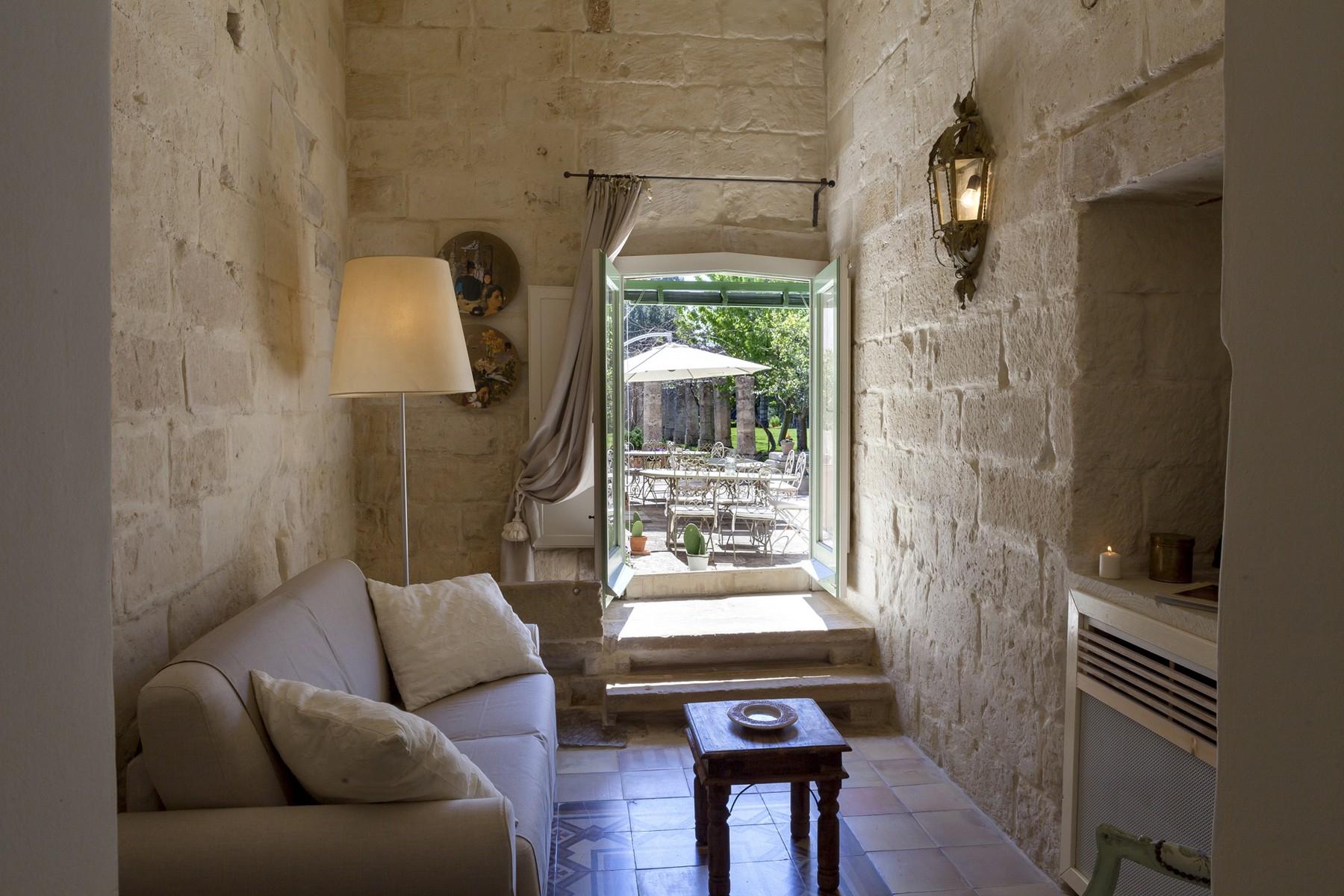 Palazzo in Vendita a Minervino Di Lecce: 5 locali, 800 mq - Foto 19