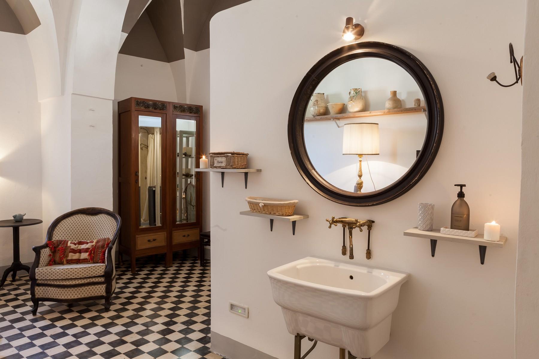 Palazzo in Vendita a Minervino Di Lecce: 5 locali, 800 mq - Foto 21