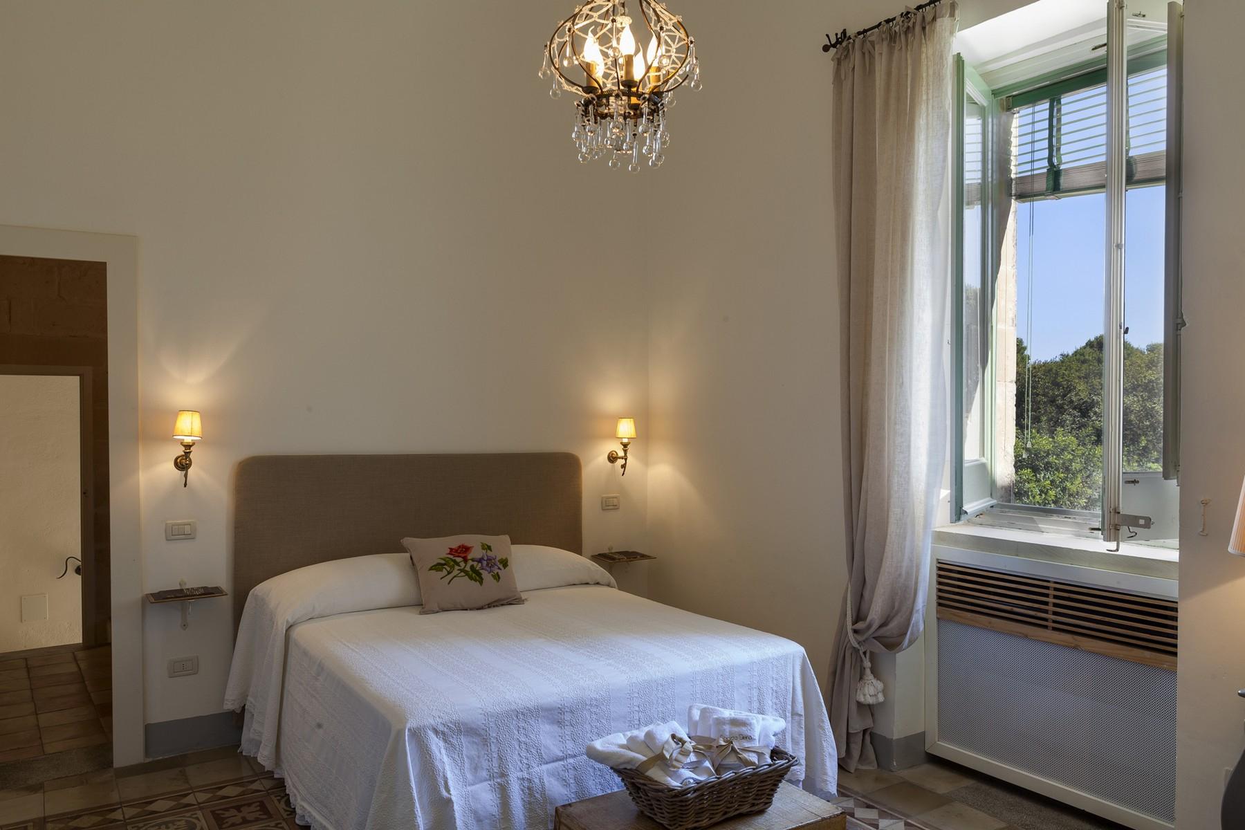 Palazzo in Vendita a Minervino Di Lecce: 5 locali, 800 mq - Foto 23