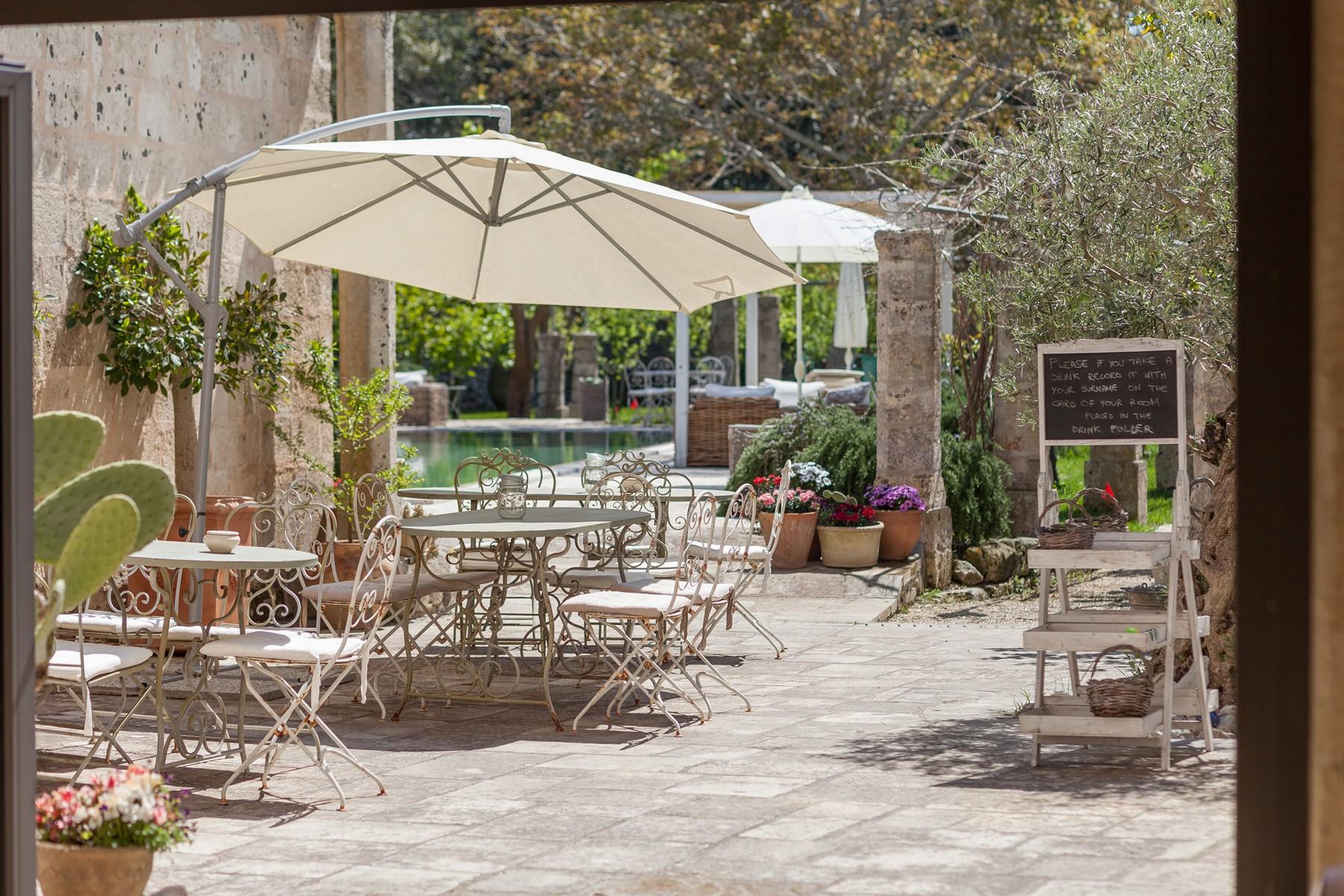 Palazzo in Vendita a Minervino Di Lecce: 5 locali, 800 mq - Foto 6