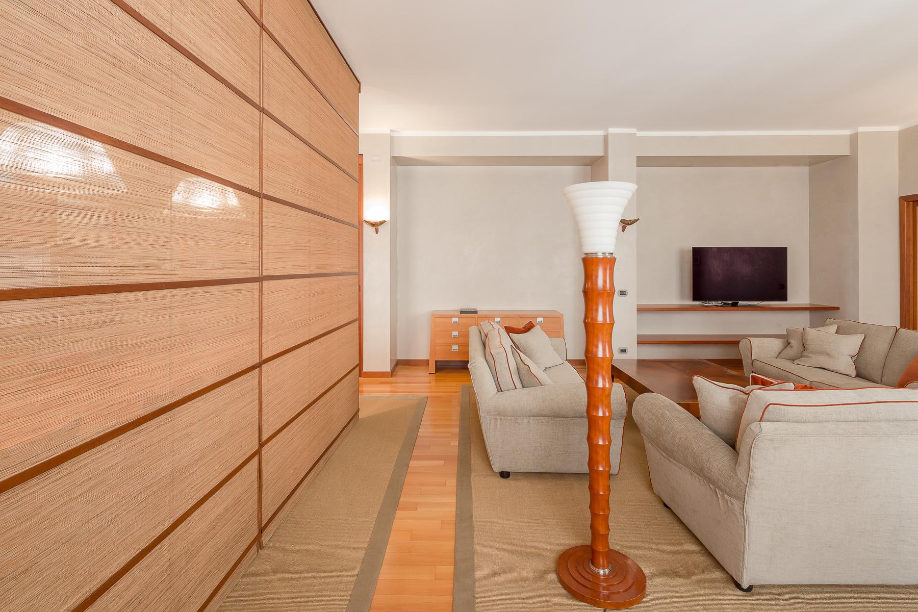 Appartamento in Affitto a Milano: 3 locali, 150 mq - Foto 4