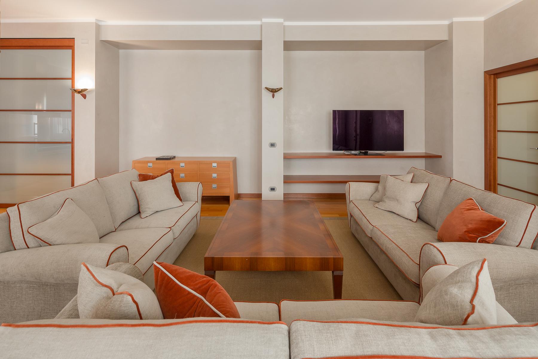 Appartamento in Affitto a Milano: 3 locali, 150 mq - Foto 5