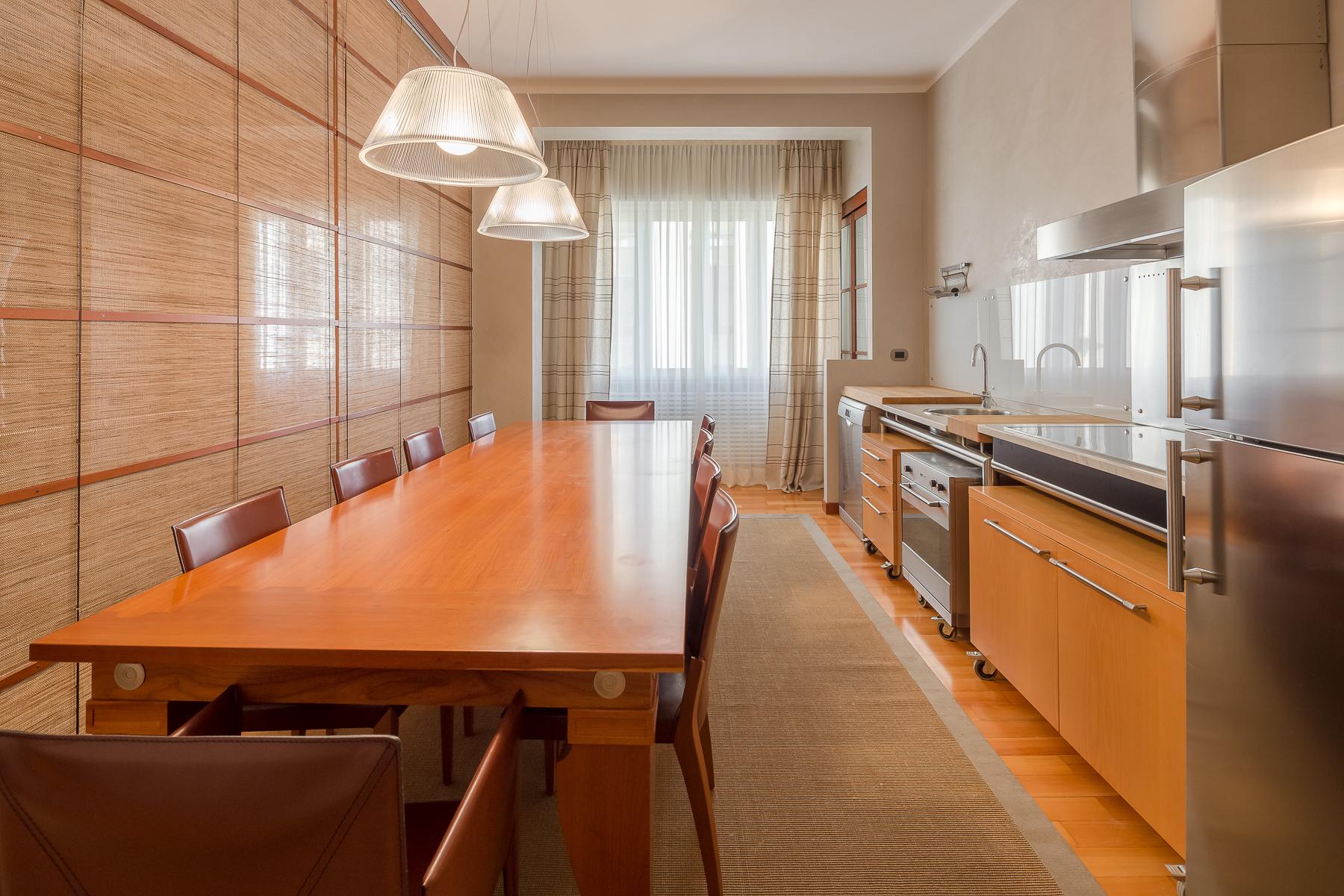 Appartamento in Affitto a Milano: 3 locali, 150 mq - Foto 9