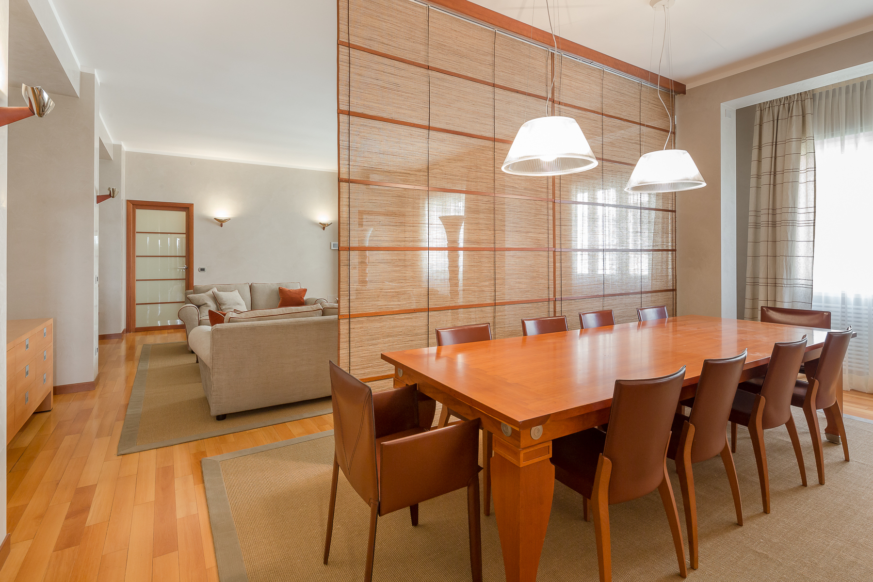 Appartamento in Affitto a Milano: 3 locali, 150 mq - Foto 8