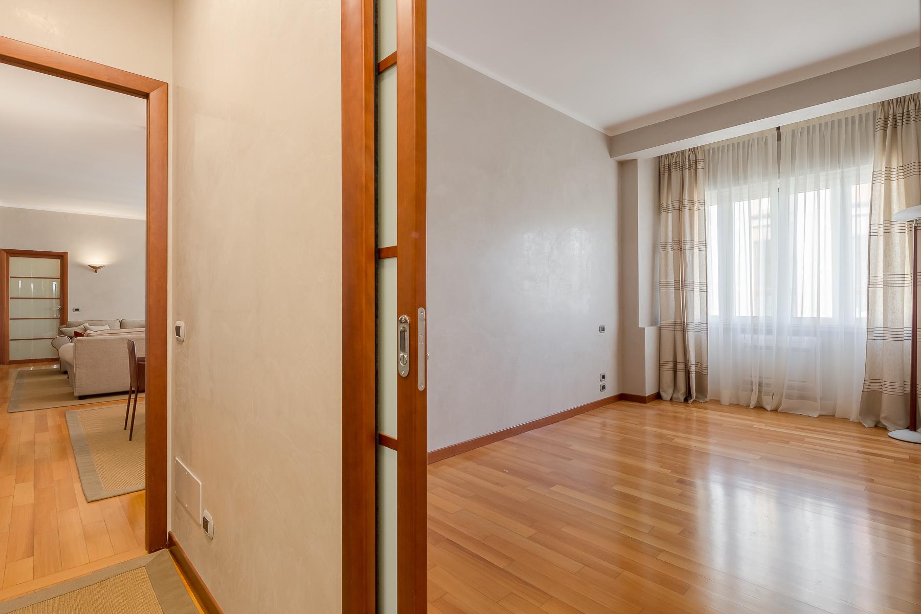 Appartamento in Affitto a Milano: 3 locali, 150 mq - Foto 11