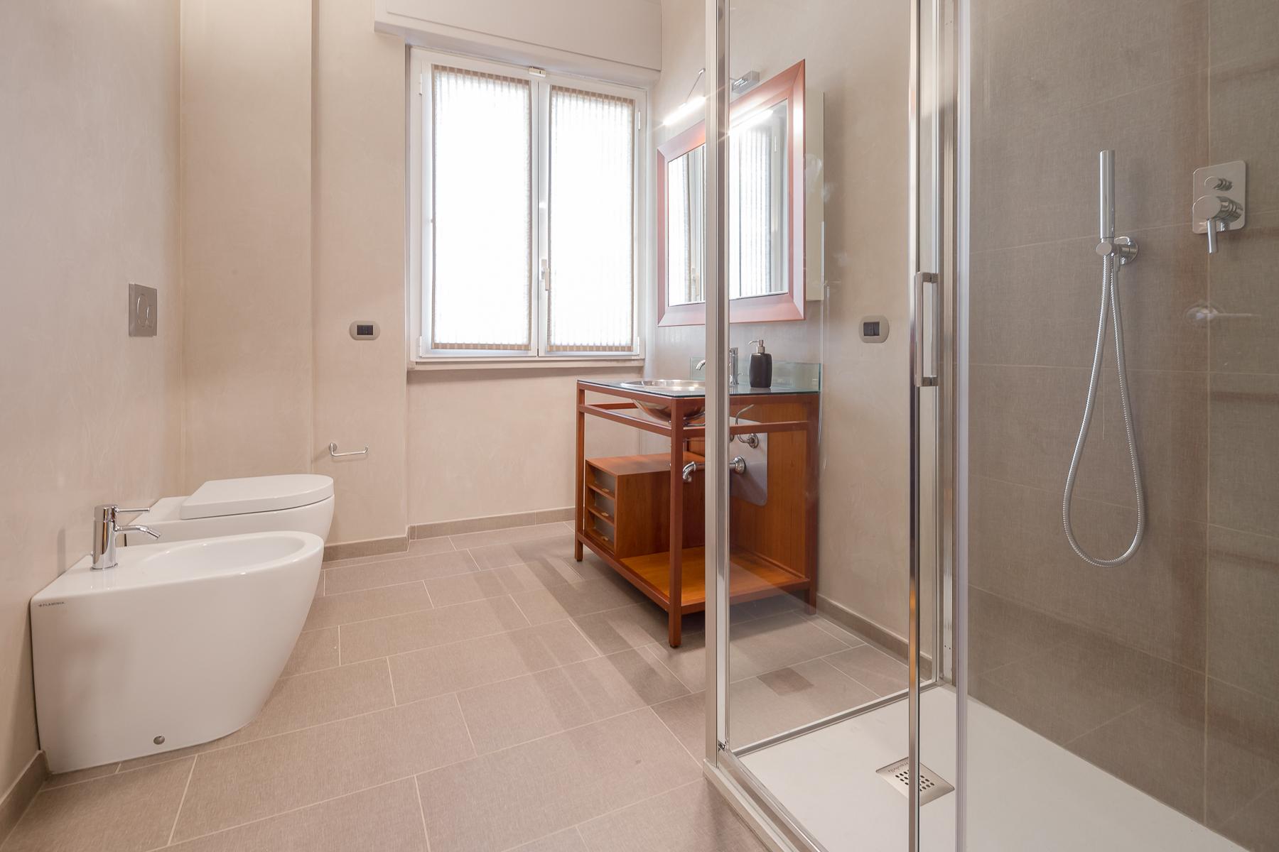 Appartamento in Affitto a Milano: 3 locali, 150 mq - Foto 13